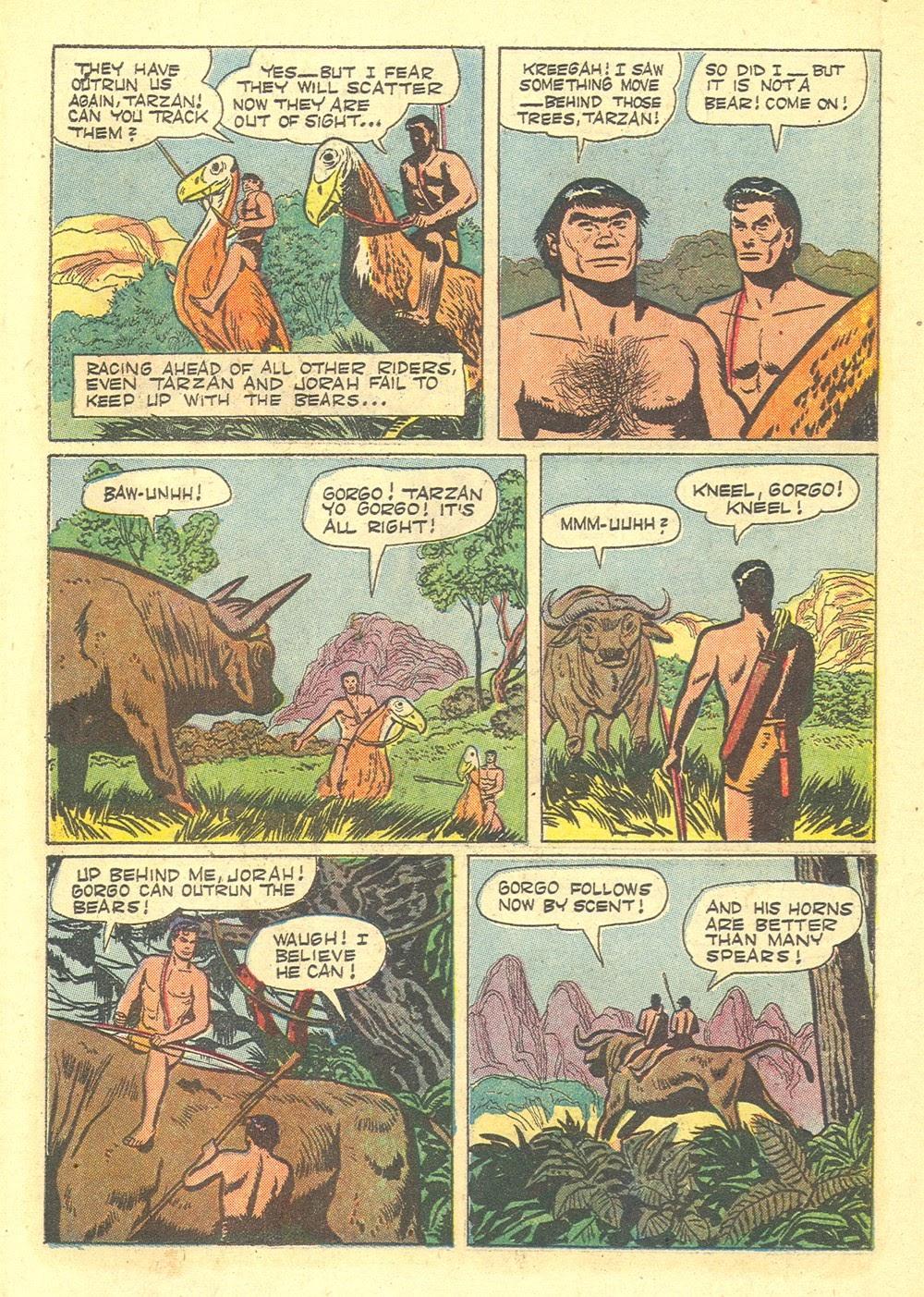 Tarzan (1948) issue 65 - Page 15