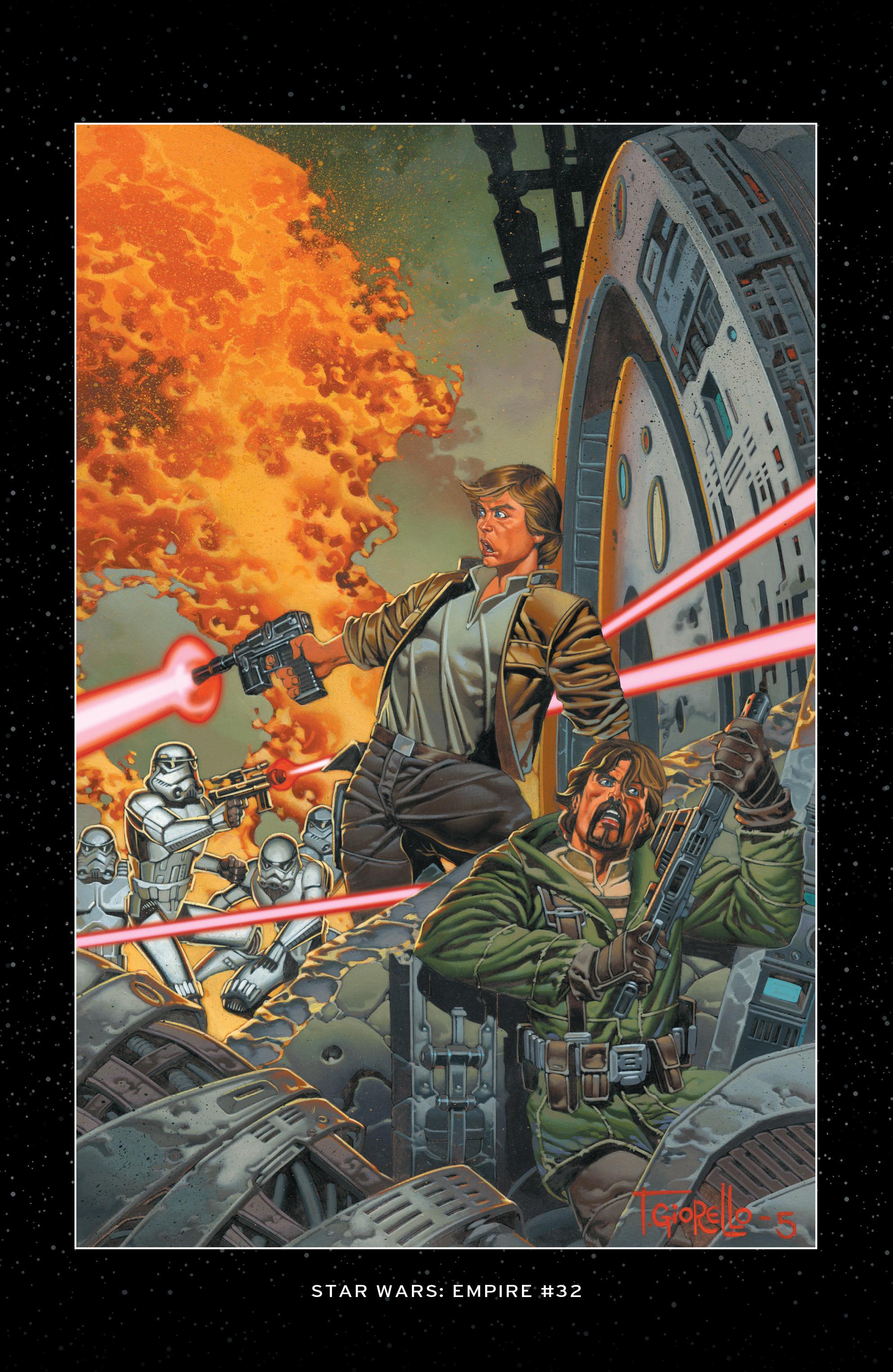 Read online Star Wars Omnibus comic -  Issue # Vol. 20 - 118