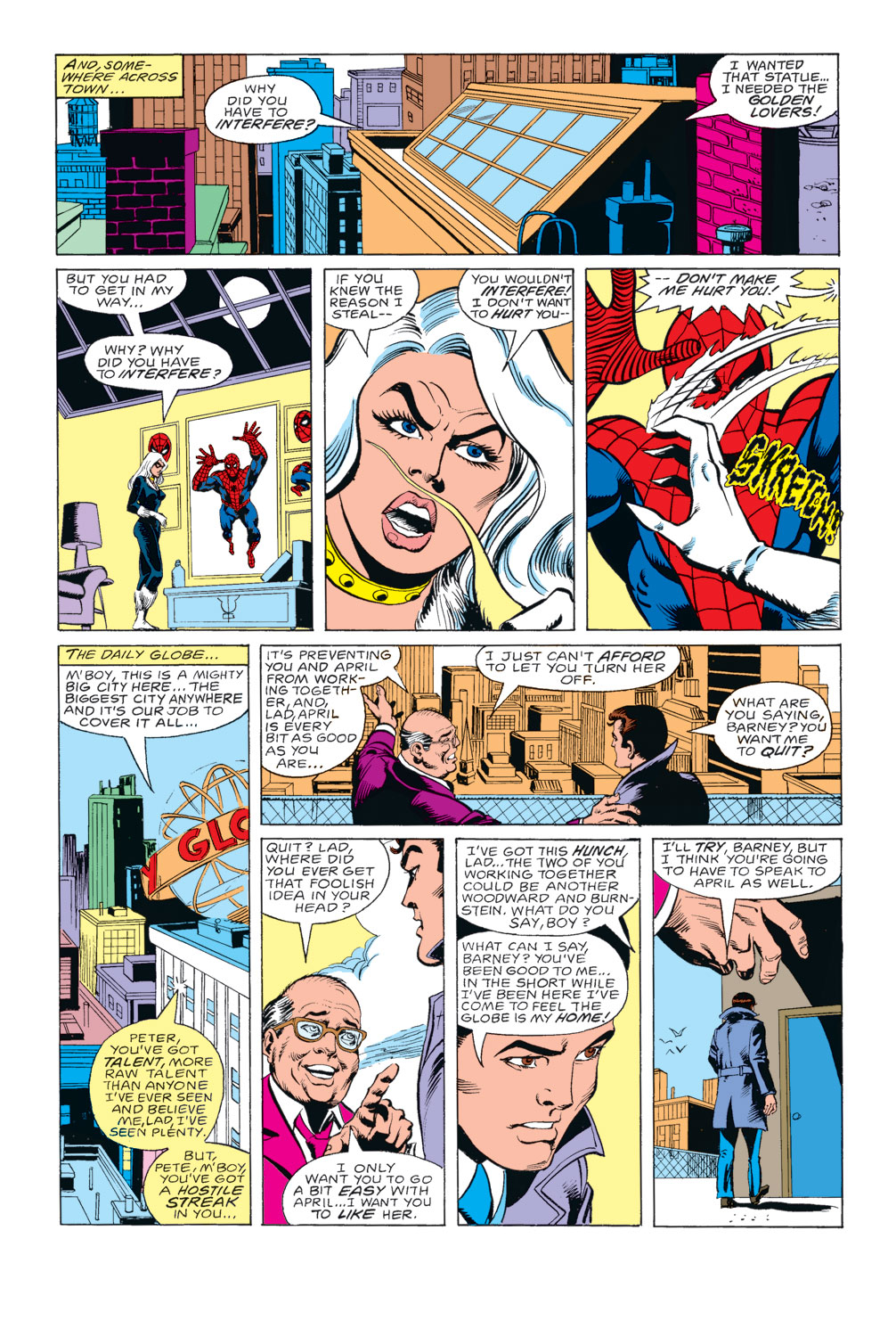 The Amazing Spider-Man (1963) 204 Page 9