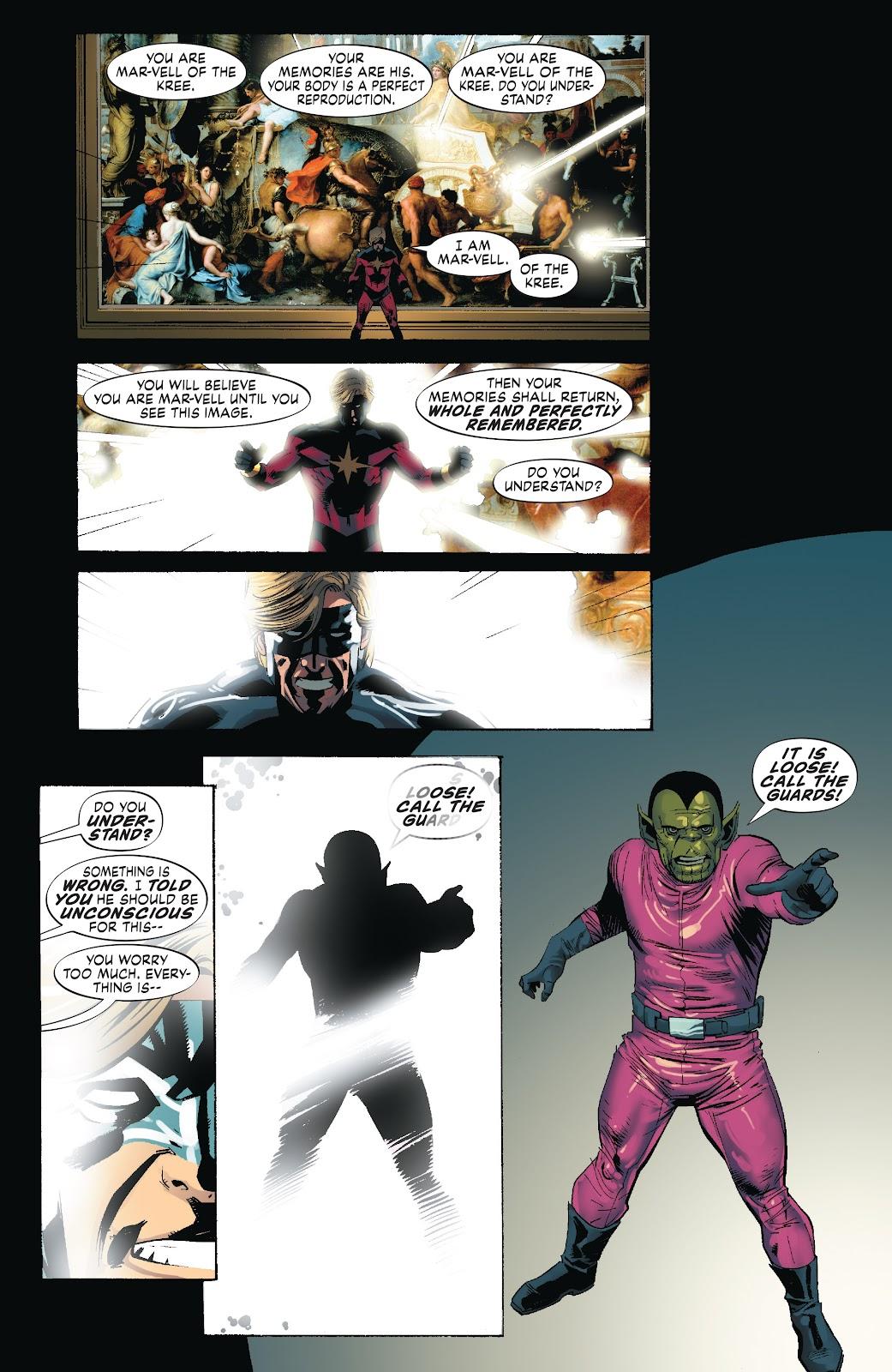 Read online Secret Invasion: Rise of the Skrulls comic -  Issue # TPB (Part 4) - 57