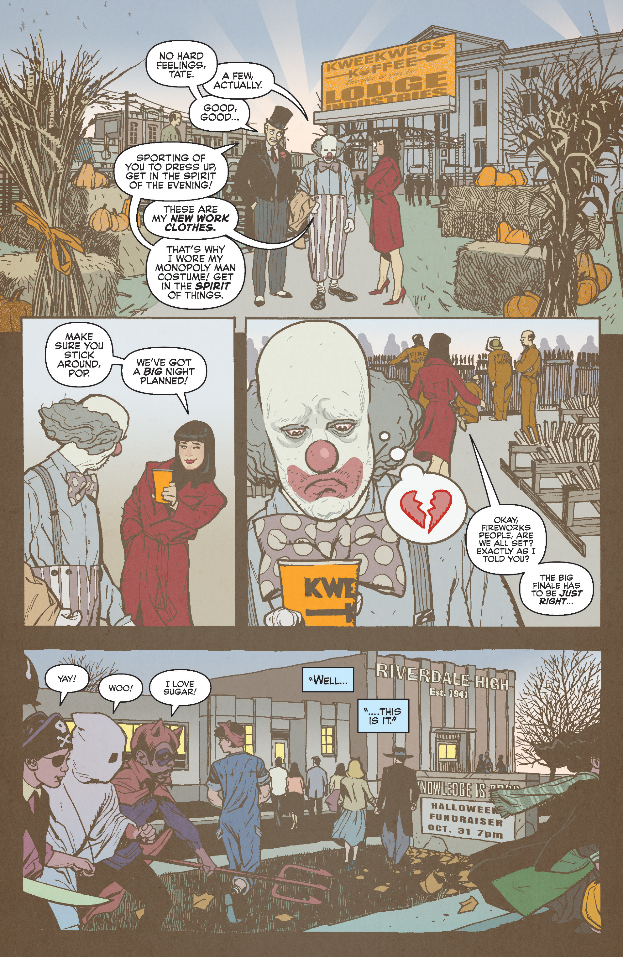 Read online Betty and Veronica (2016) comic -  Issue #3 - 8