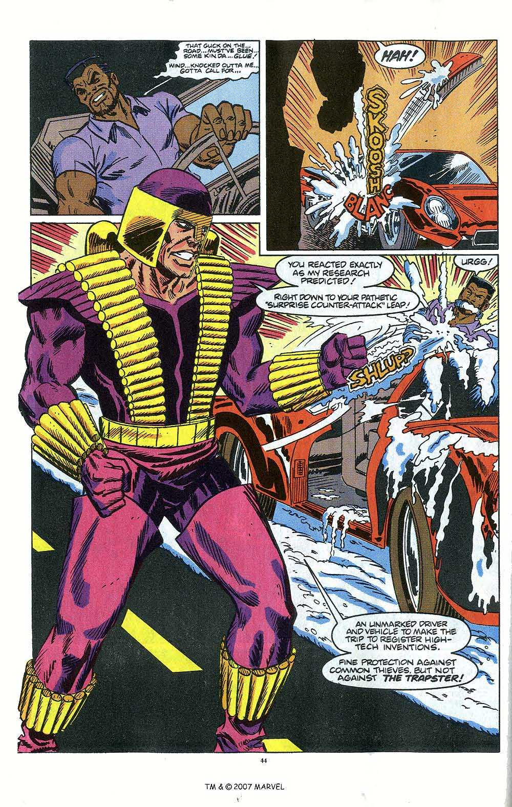 Iron Man Annual issue 12 - Page 46