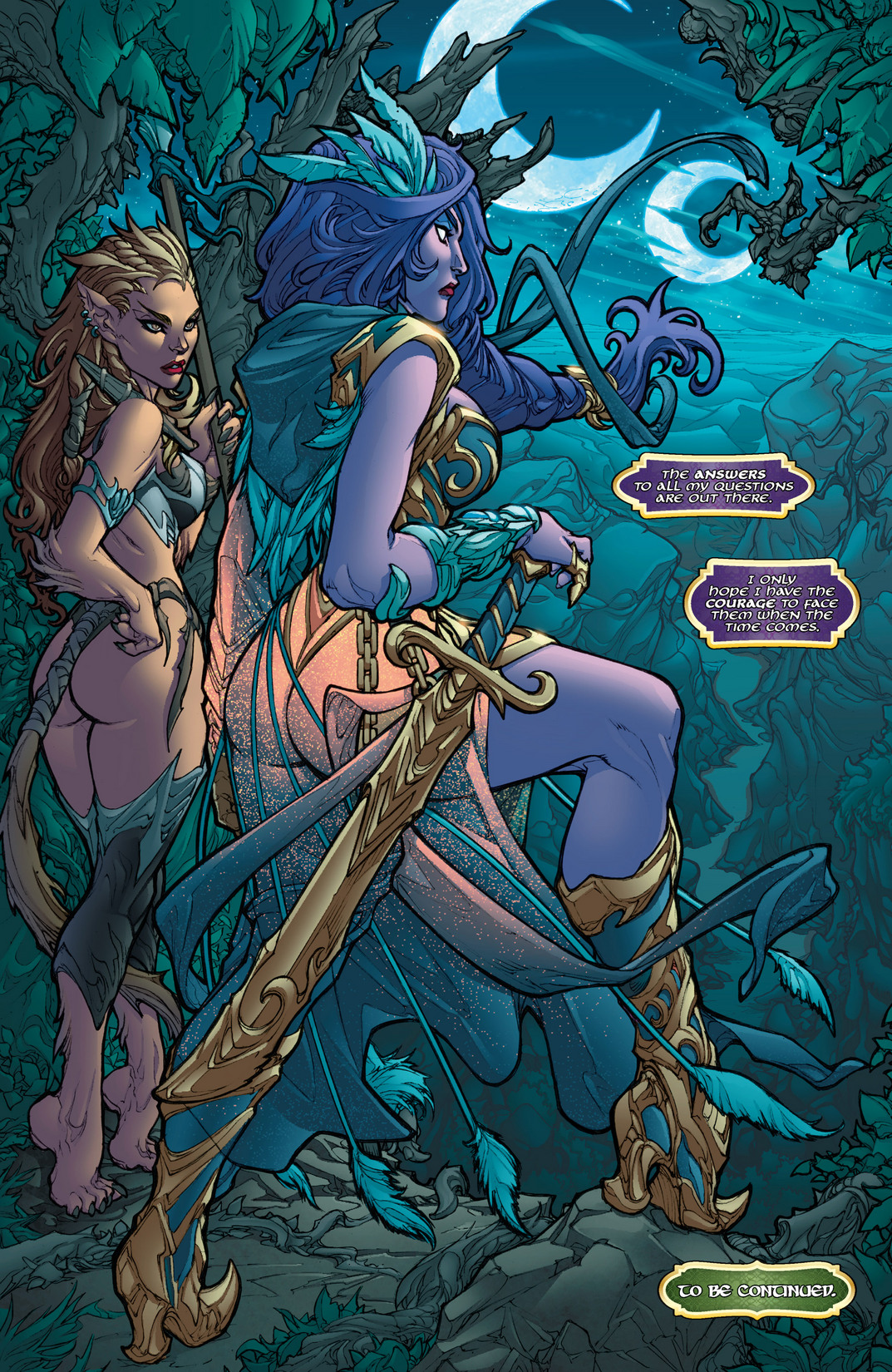Read online Jirni comic -  Issue #1 - 22