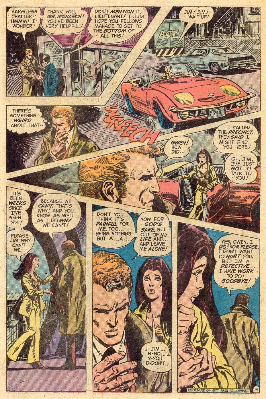 Read online Adventure Comics (1938) comic -  Issue #434 - 16
