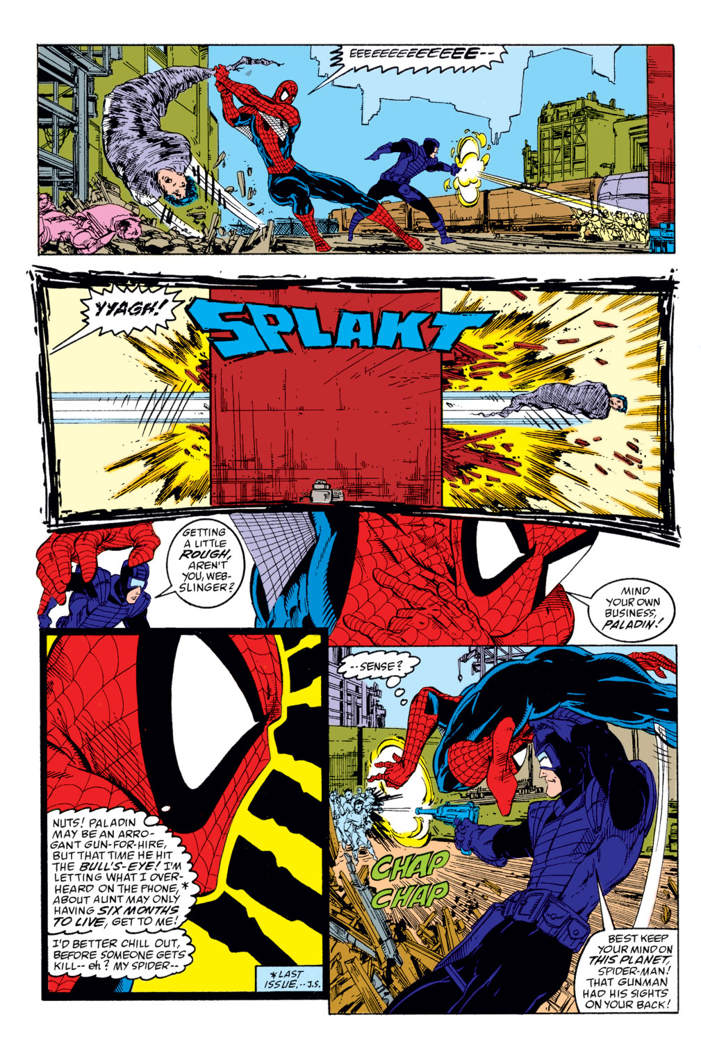 The Amazing Spider-Man (1963) 321 Page 2