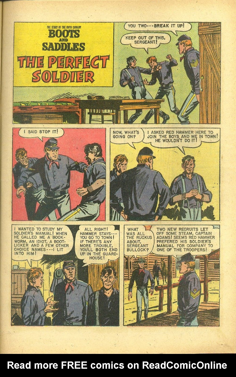 Four Color Comics issue 1116 - Page 25