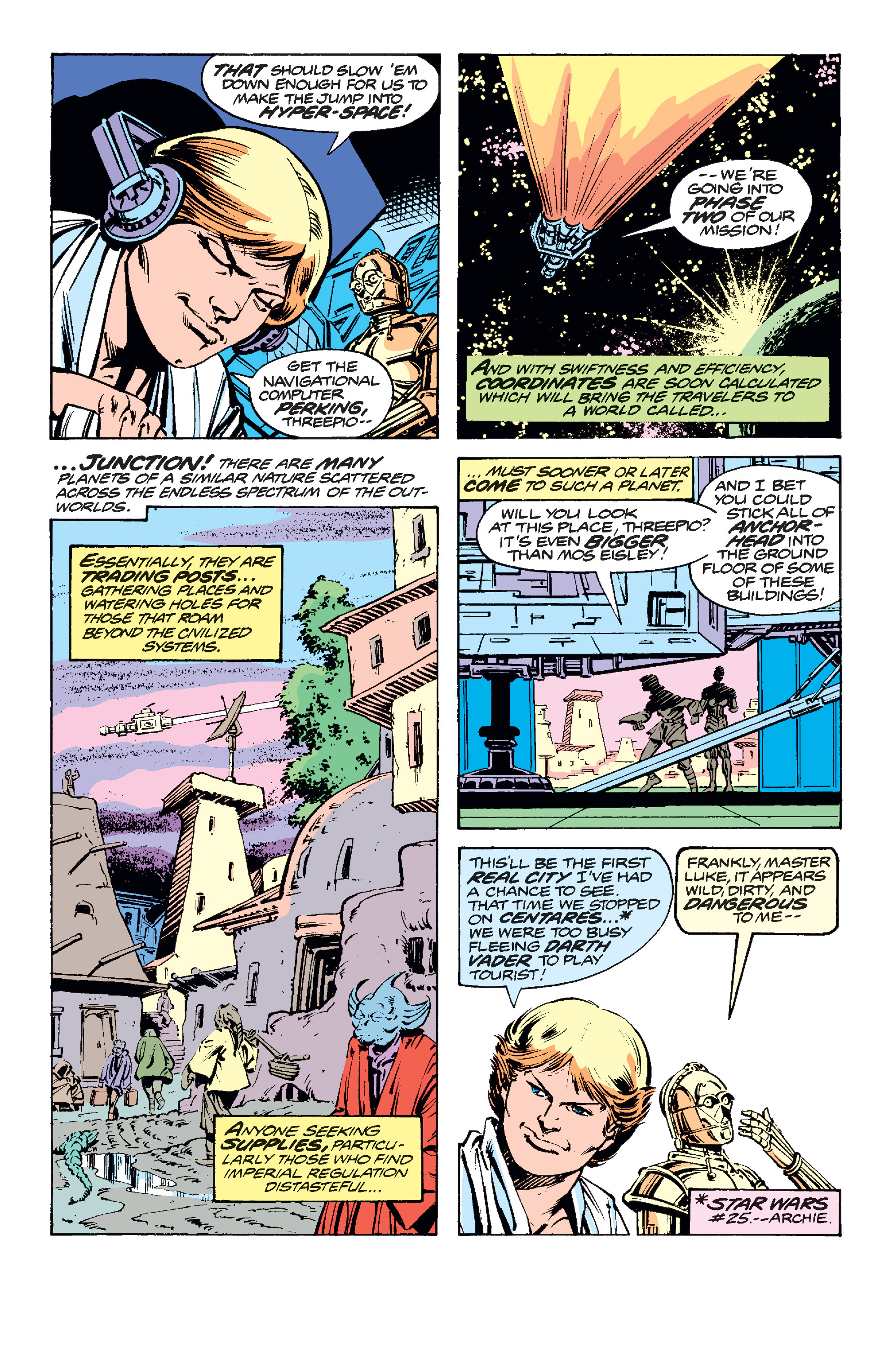 Read online Star Wars Omnibus comic -  Issue # Vol. 13 - 481