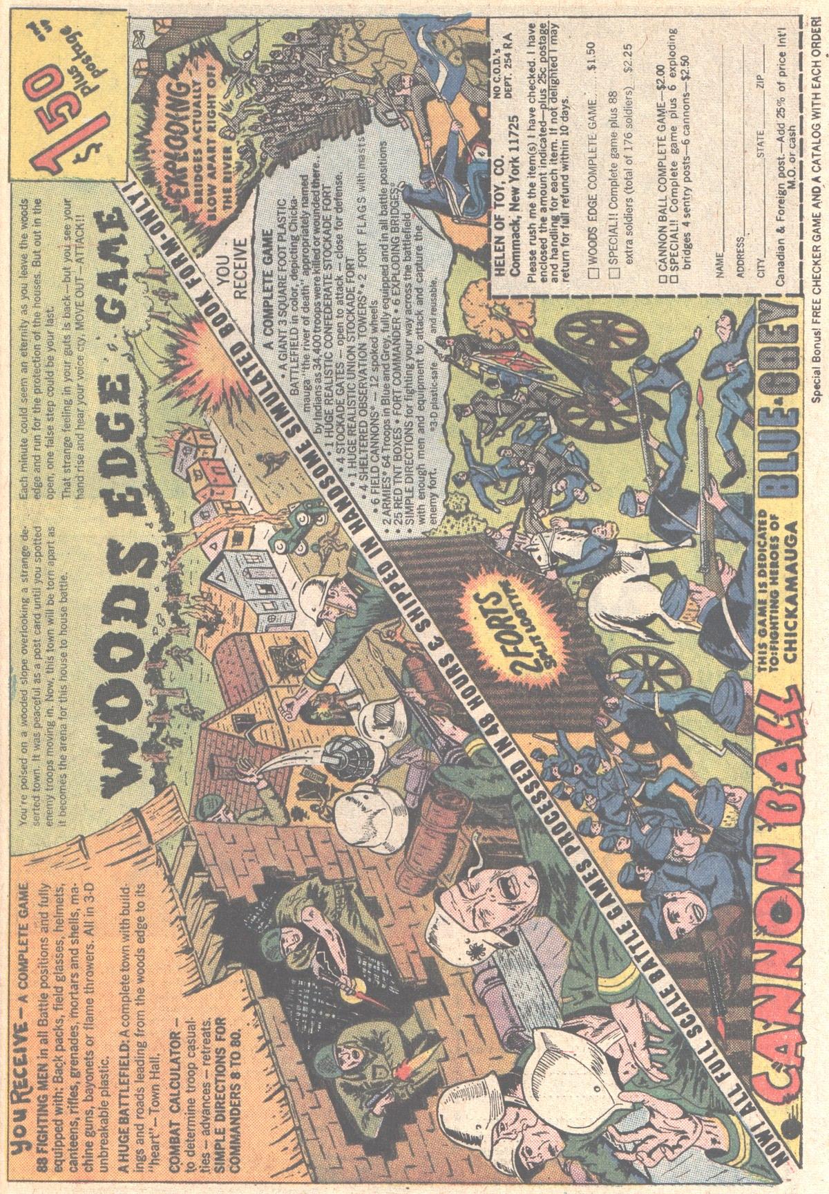 Read online Adventure Comics (1938) comic -  Issue #398 - 33