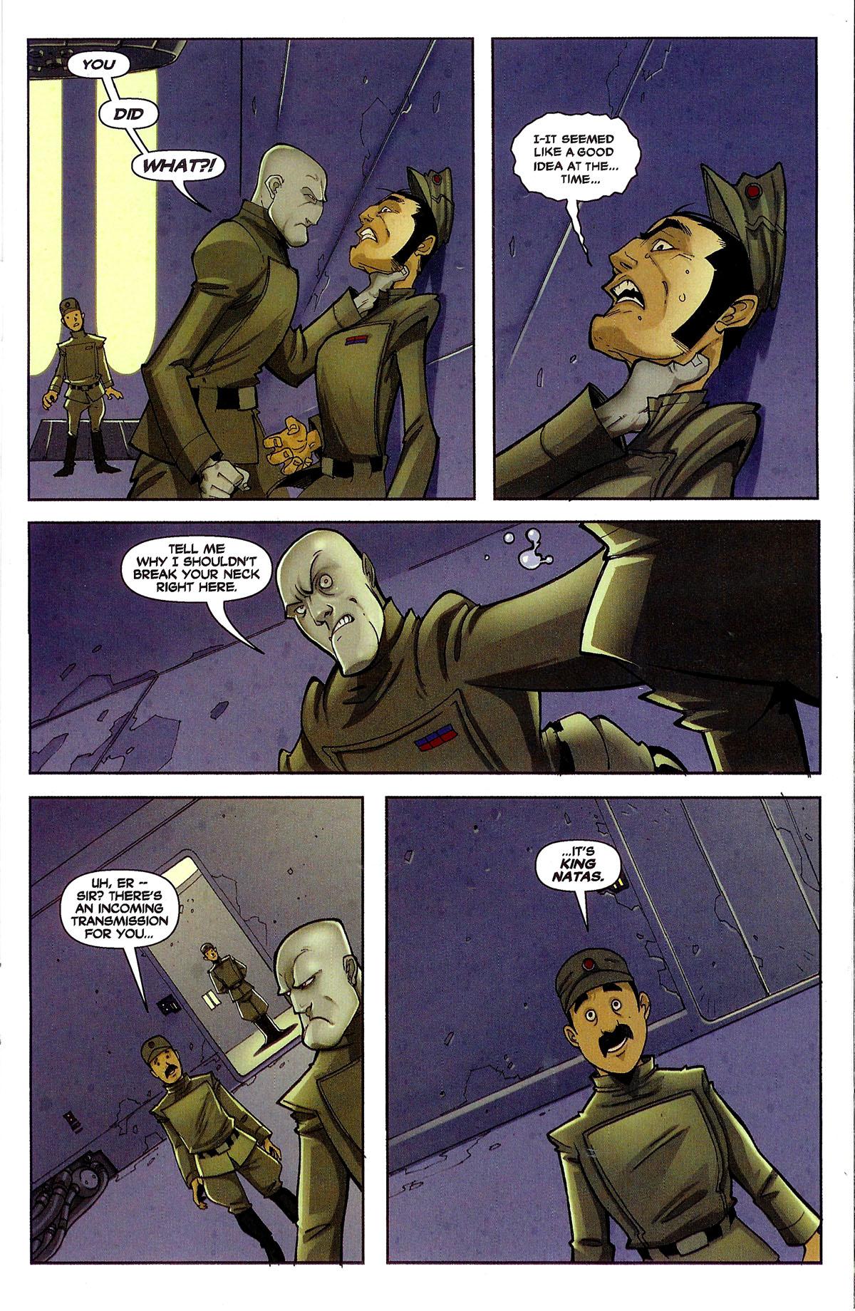 Read online Star Wars Omnibus comic -  Issue # Vol. 12 - 265