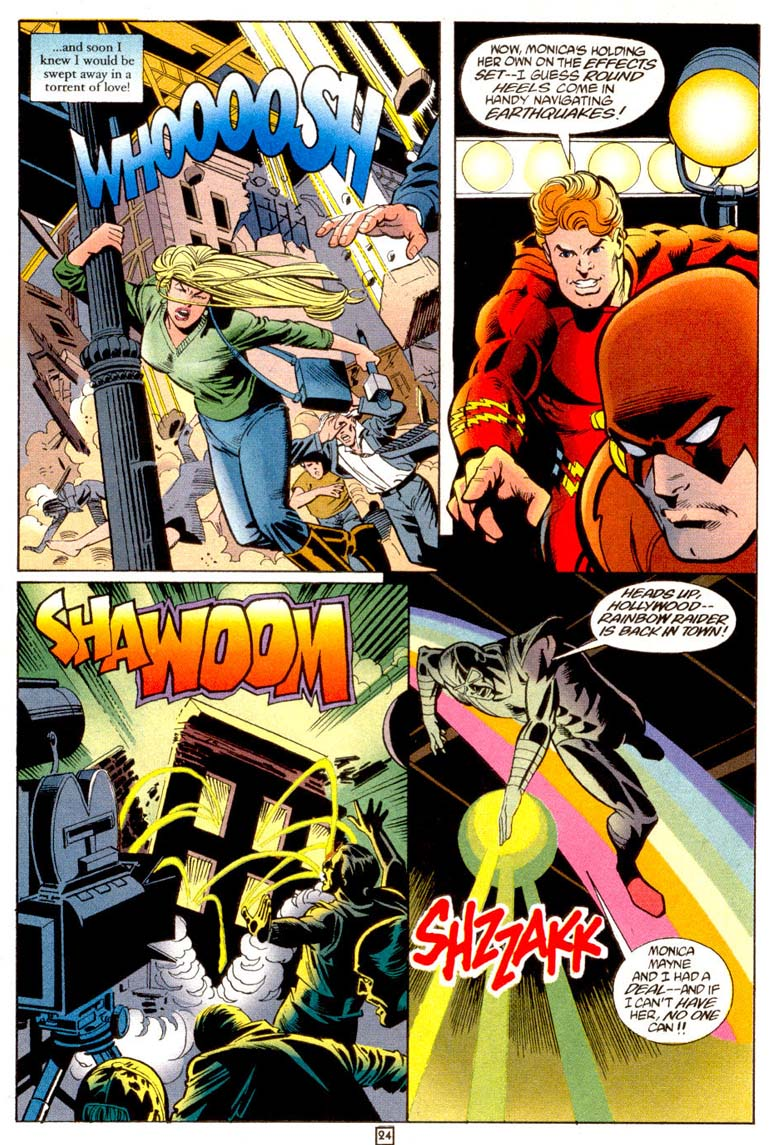 Read online The Flash (1987) comic -  Issue # _Annual 10 - 25