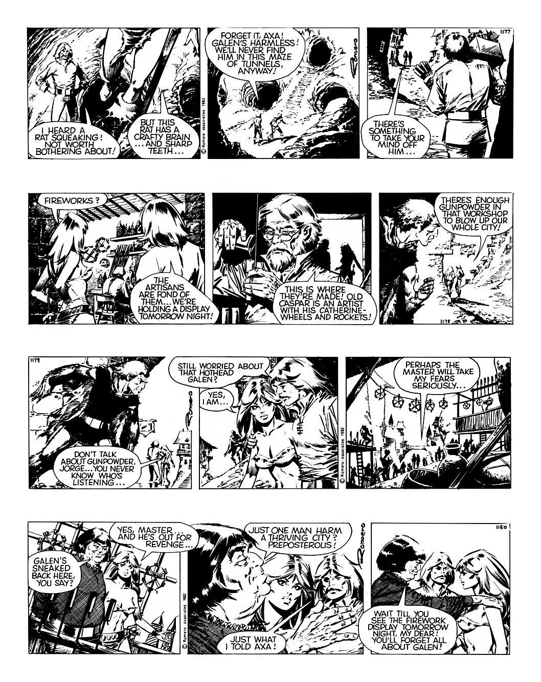 Axa issue 5 - Page 61