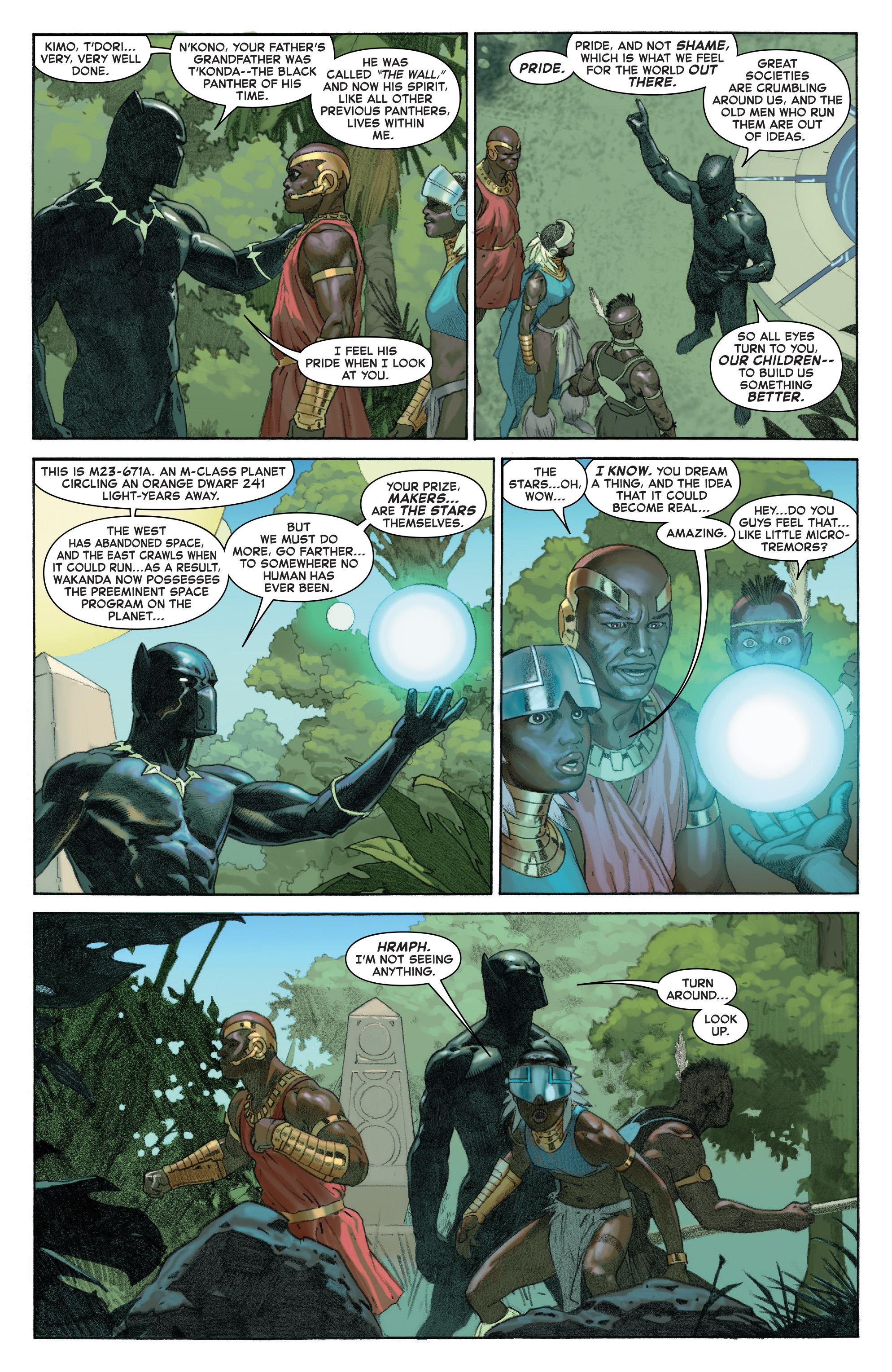 Read online Secret Wars comic -  Issue #9 - 26