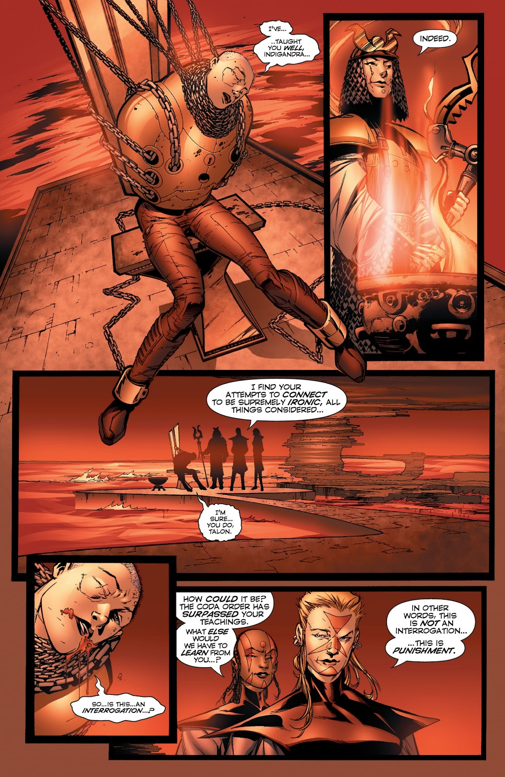 Wildcats Version 3.0 Issue #21 #21 - English 10
