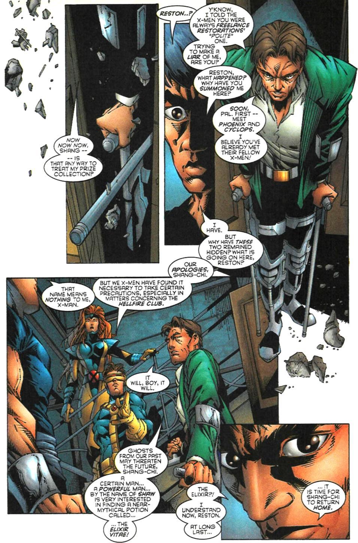 X-Men (1991) 62 Page 14
