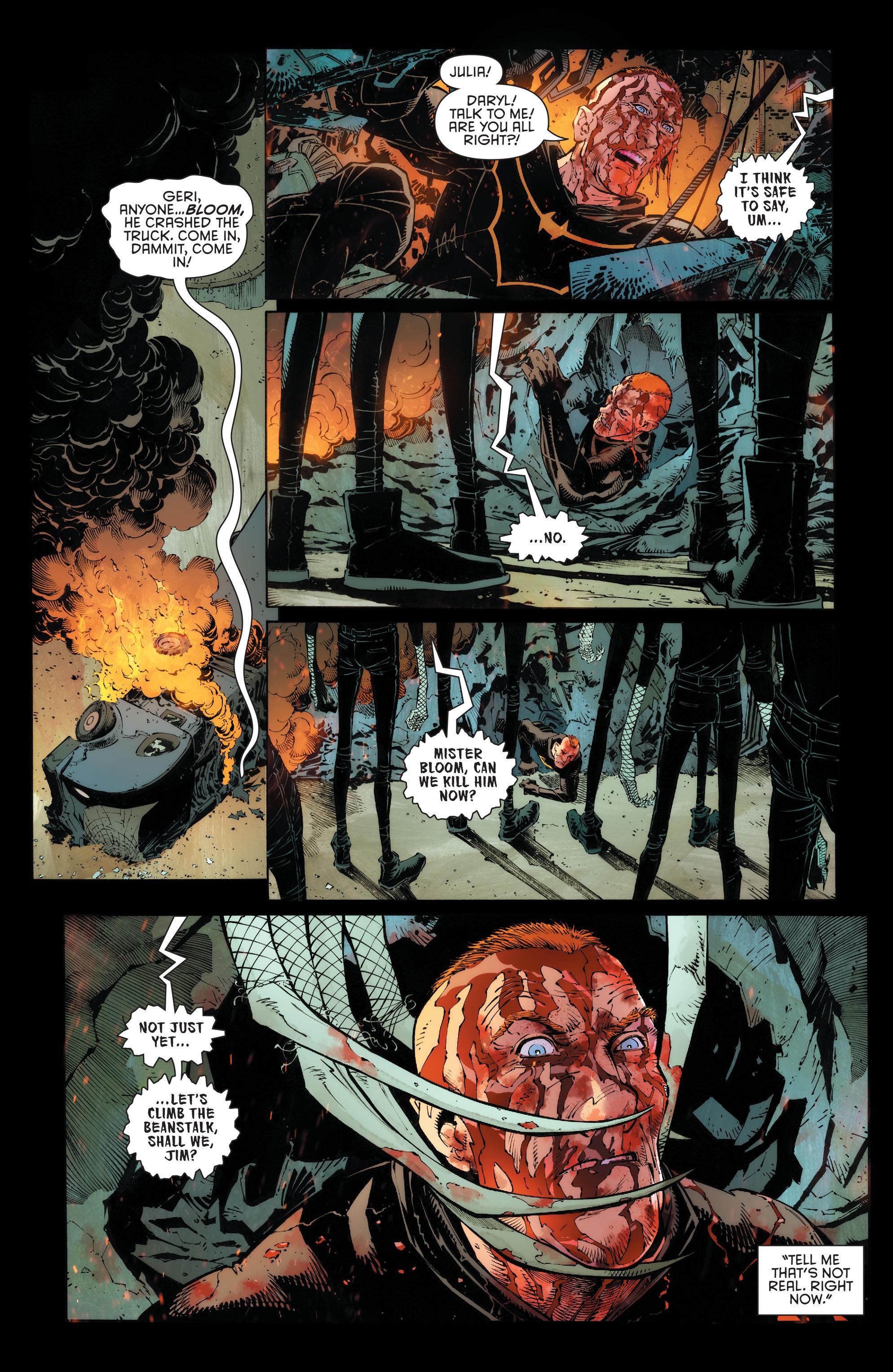 Read online Batman (2011) comic -  Issue # _TPB 9 - 55