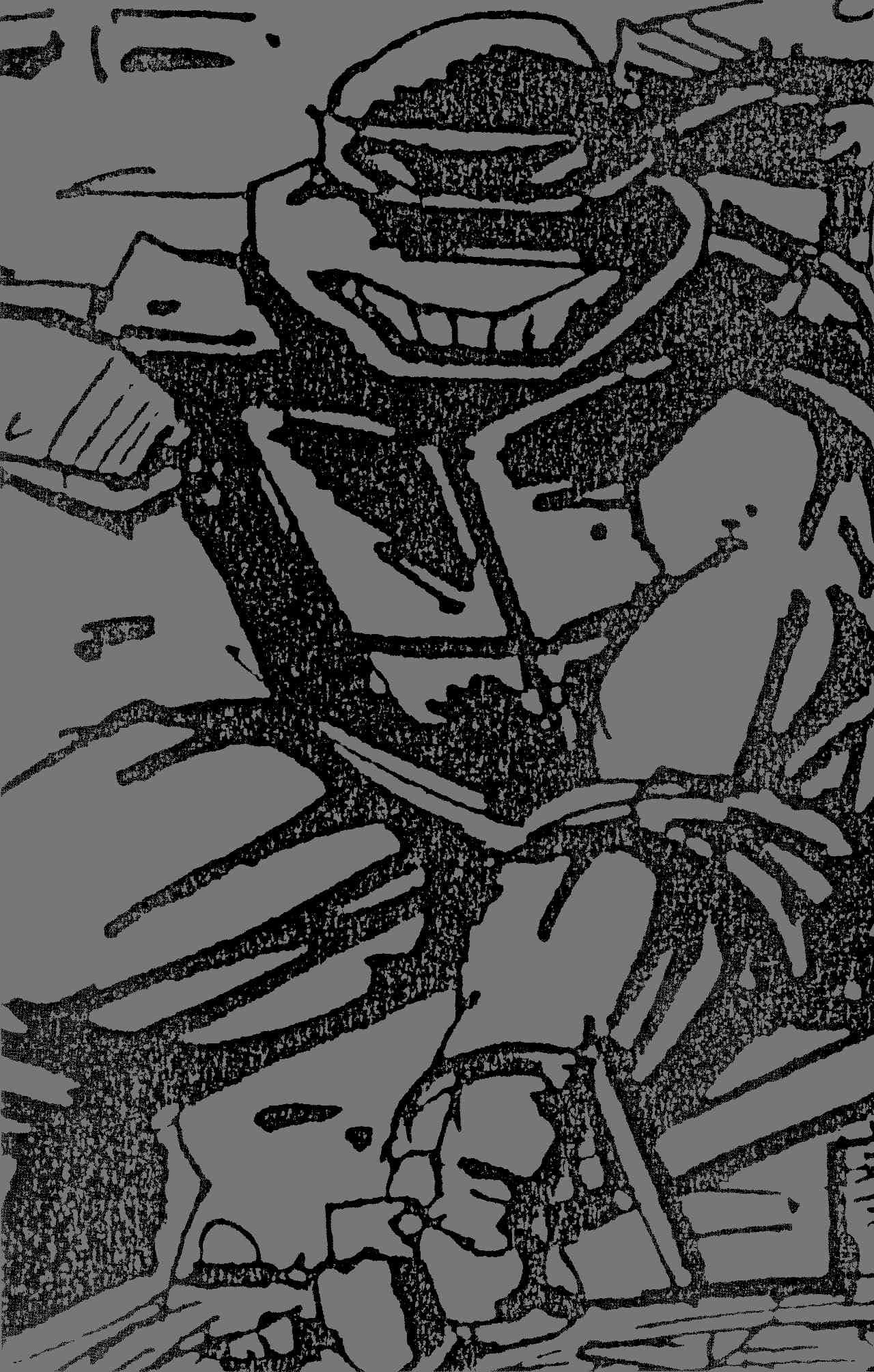 Read online Shell Shock comic -  Issue # Full - 50