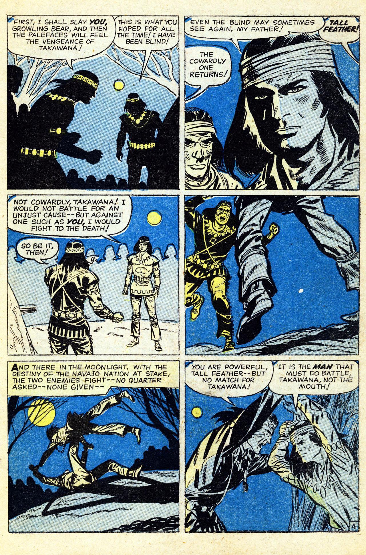 Read online Two-Gun Kid comic -  Issue #60 - 23