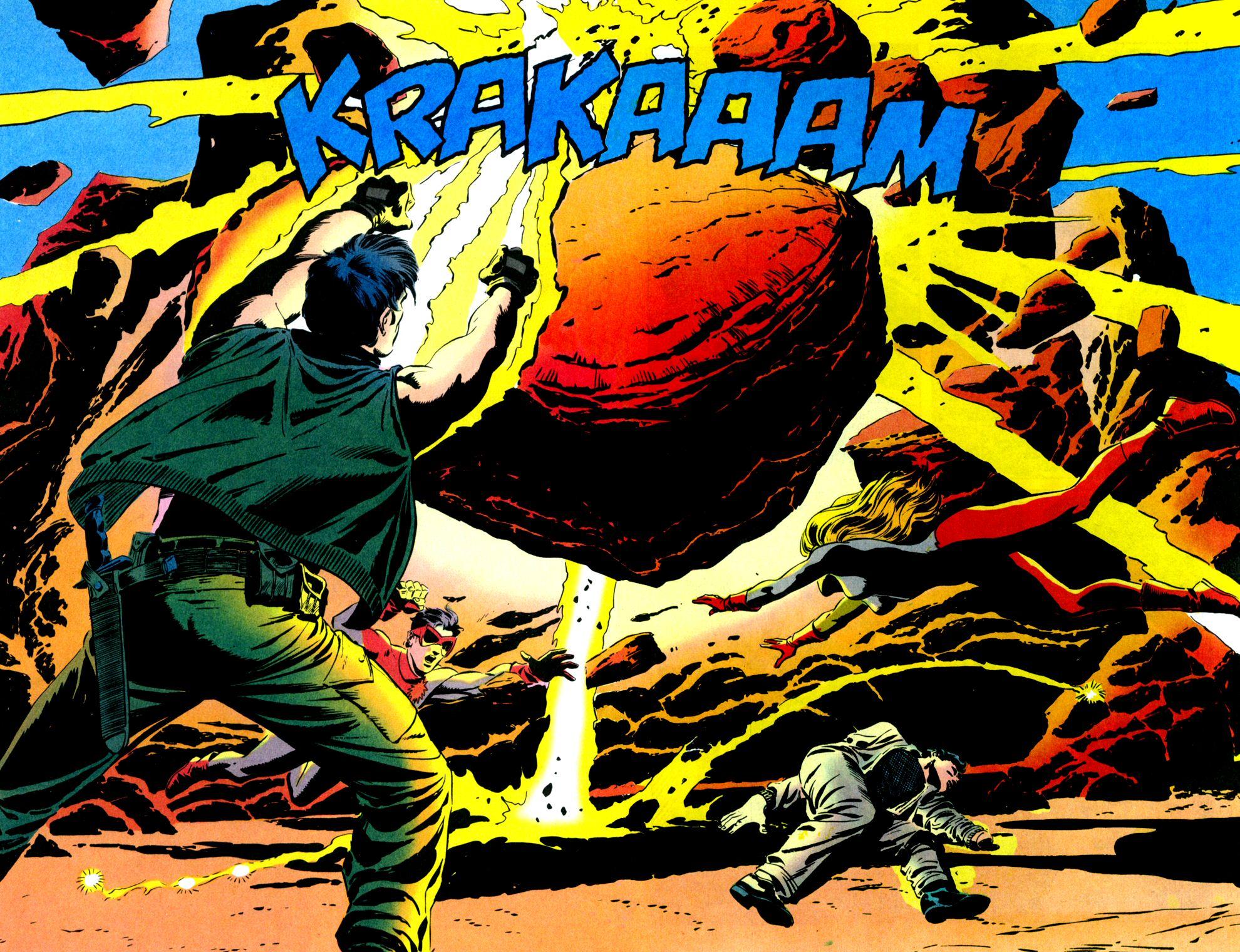 Read online Powerline comic -  Issue #8 - 26