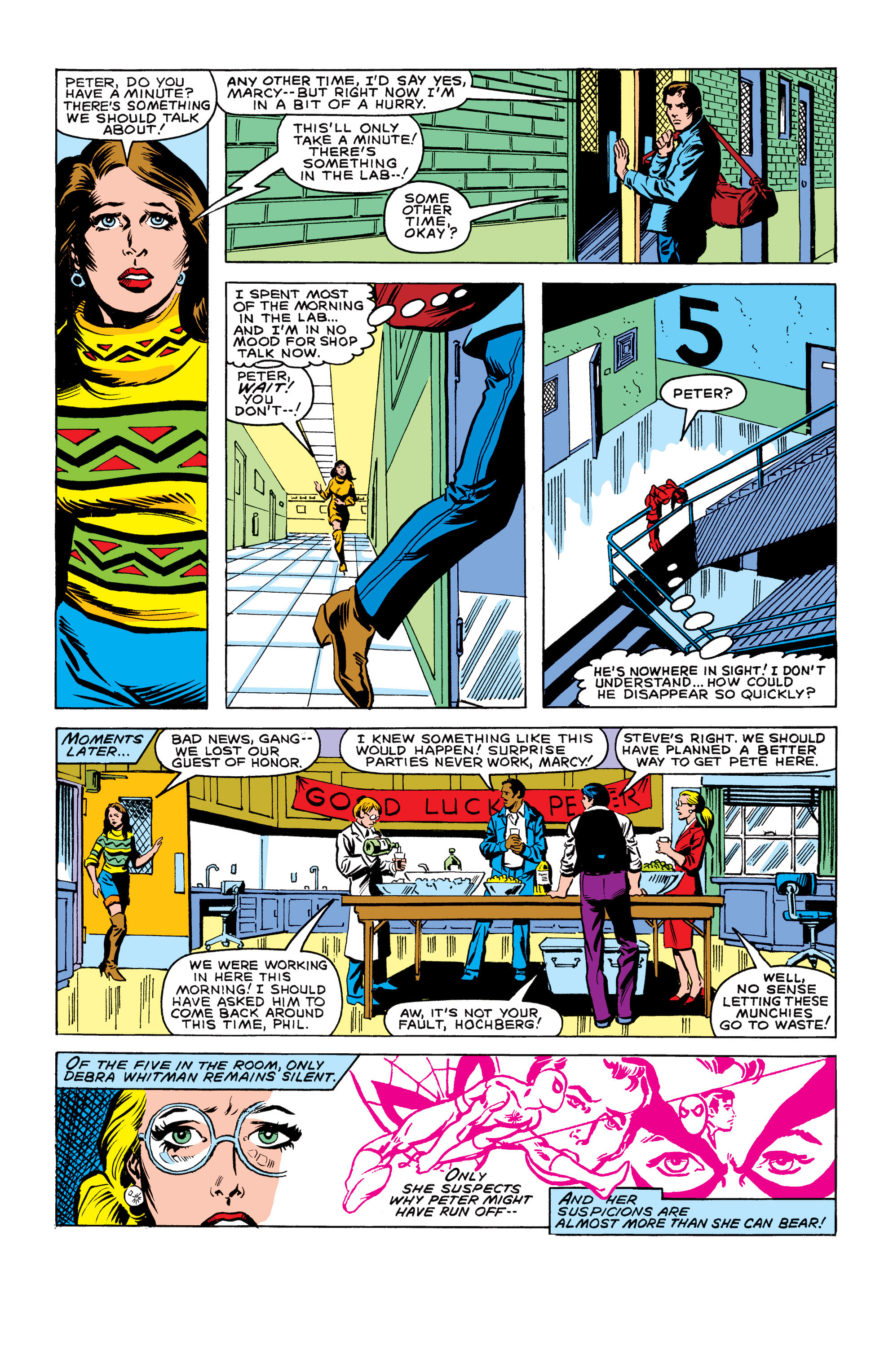 The Amazing Spider-Man (1963) 232 Page 13