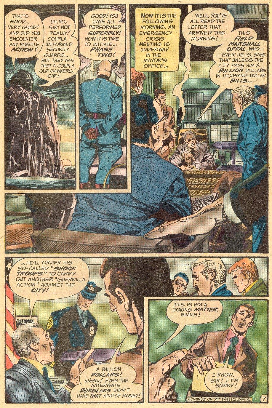 Read online Adventure Comics (1938) comic -  Issue #436 - 8