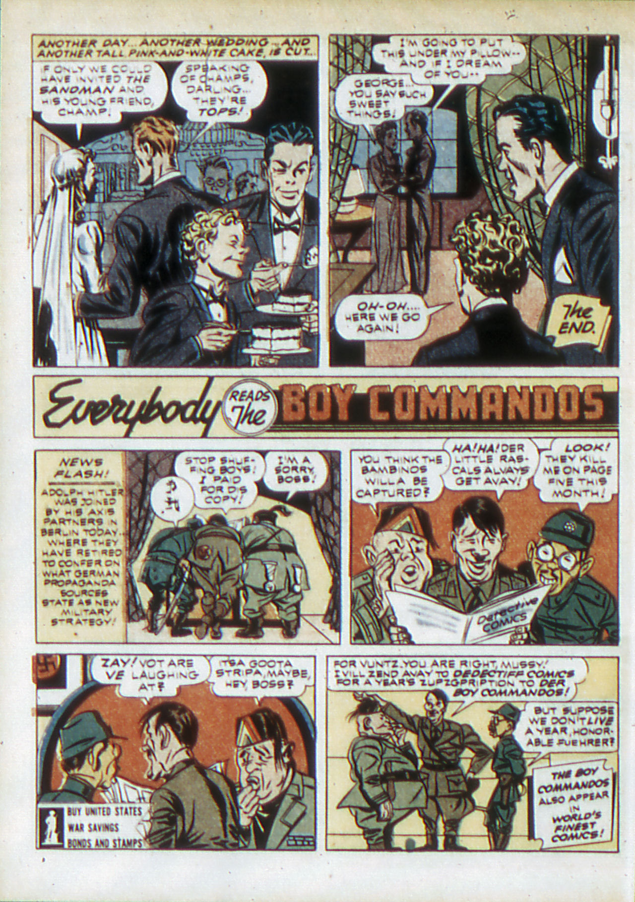 Read online Adventure Comics (1938) comic -  Issue #83 - 13