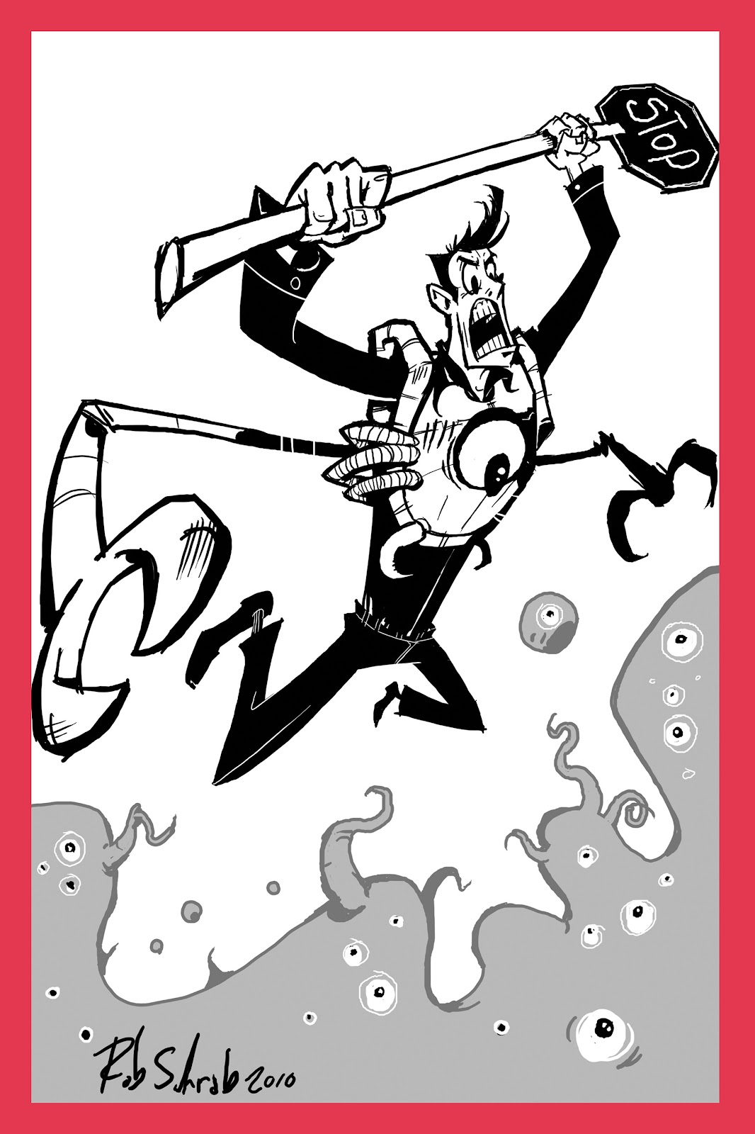 Read online Creature Tech (2019) comic -  Issue # TPB (Part 2) - 119