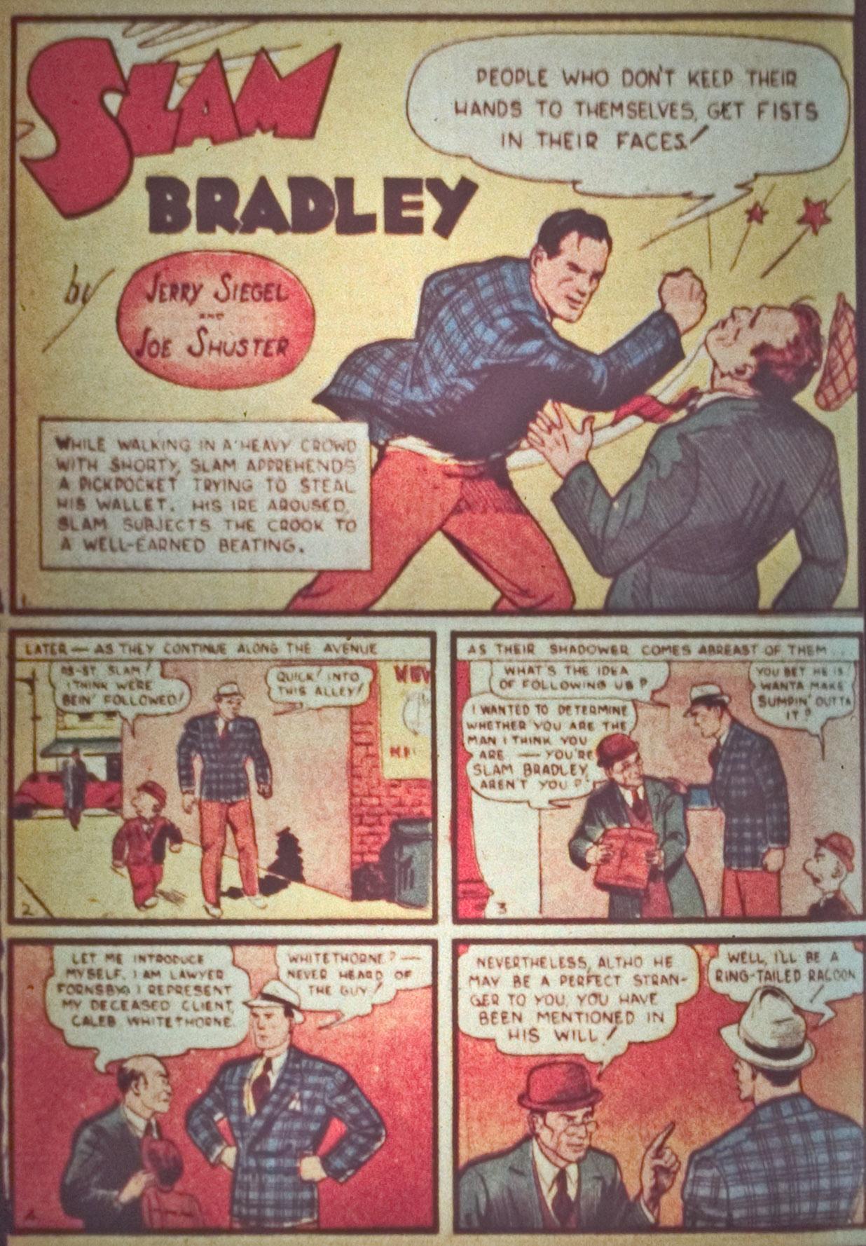 Detective Comics (1937) 28 Page 53