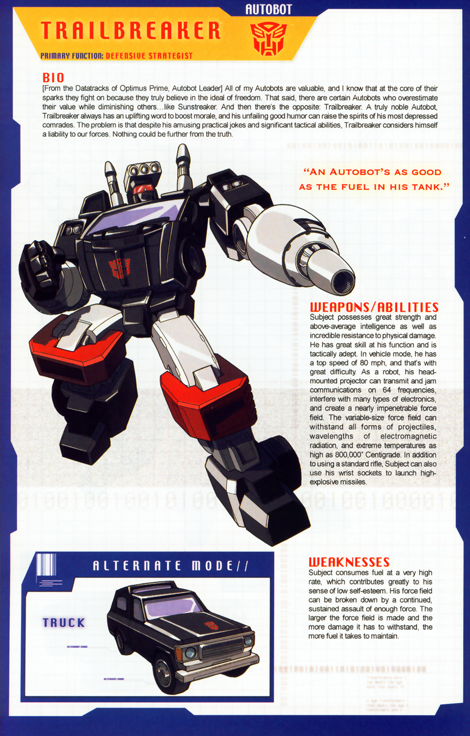 Read online Transformers: More than Meets the Eye comic -  Issue #7 - 26