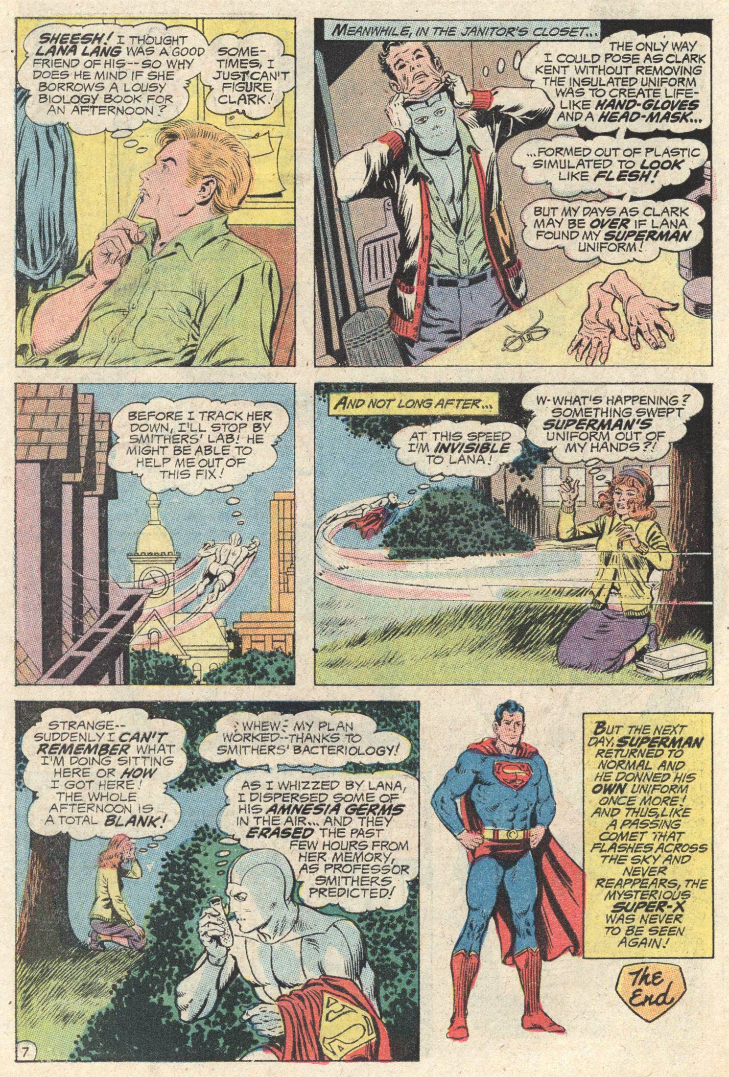 Action Comics (1938) 408 Page 30