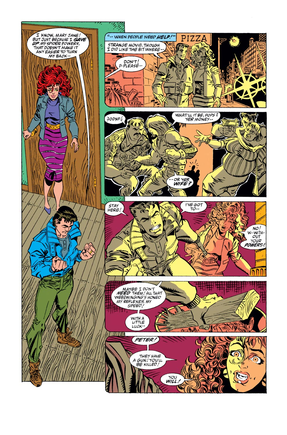 The Amazing Spider-Man (1963) 342 Page 2