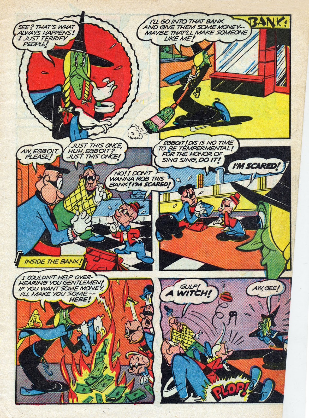 Read online Comedy Comics (1942) comic -  Issue #13 - 6
