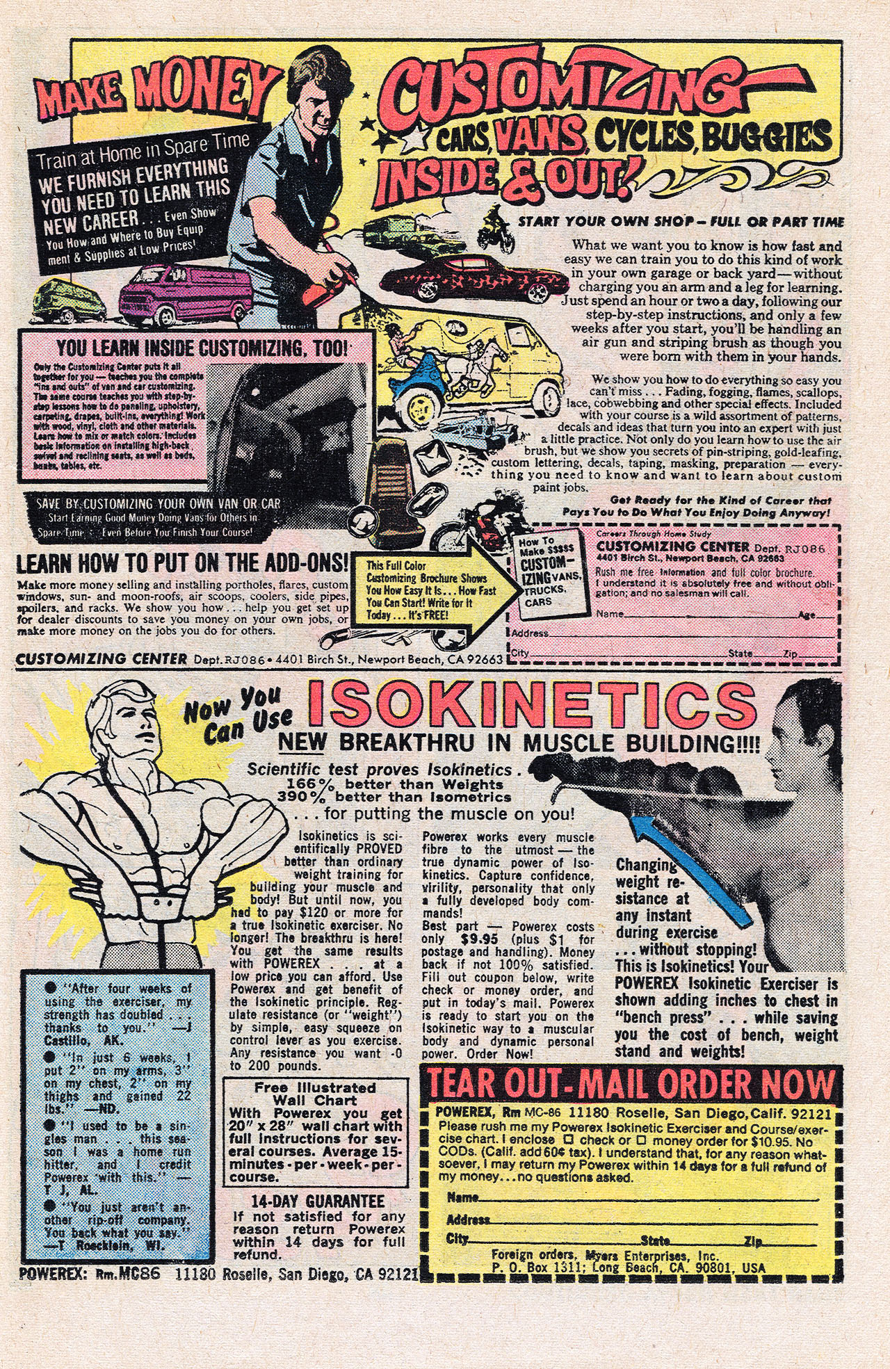 Read online Two-Gun Kid comic -  Issue #134 - 23