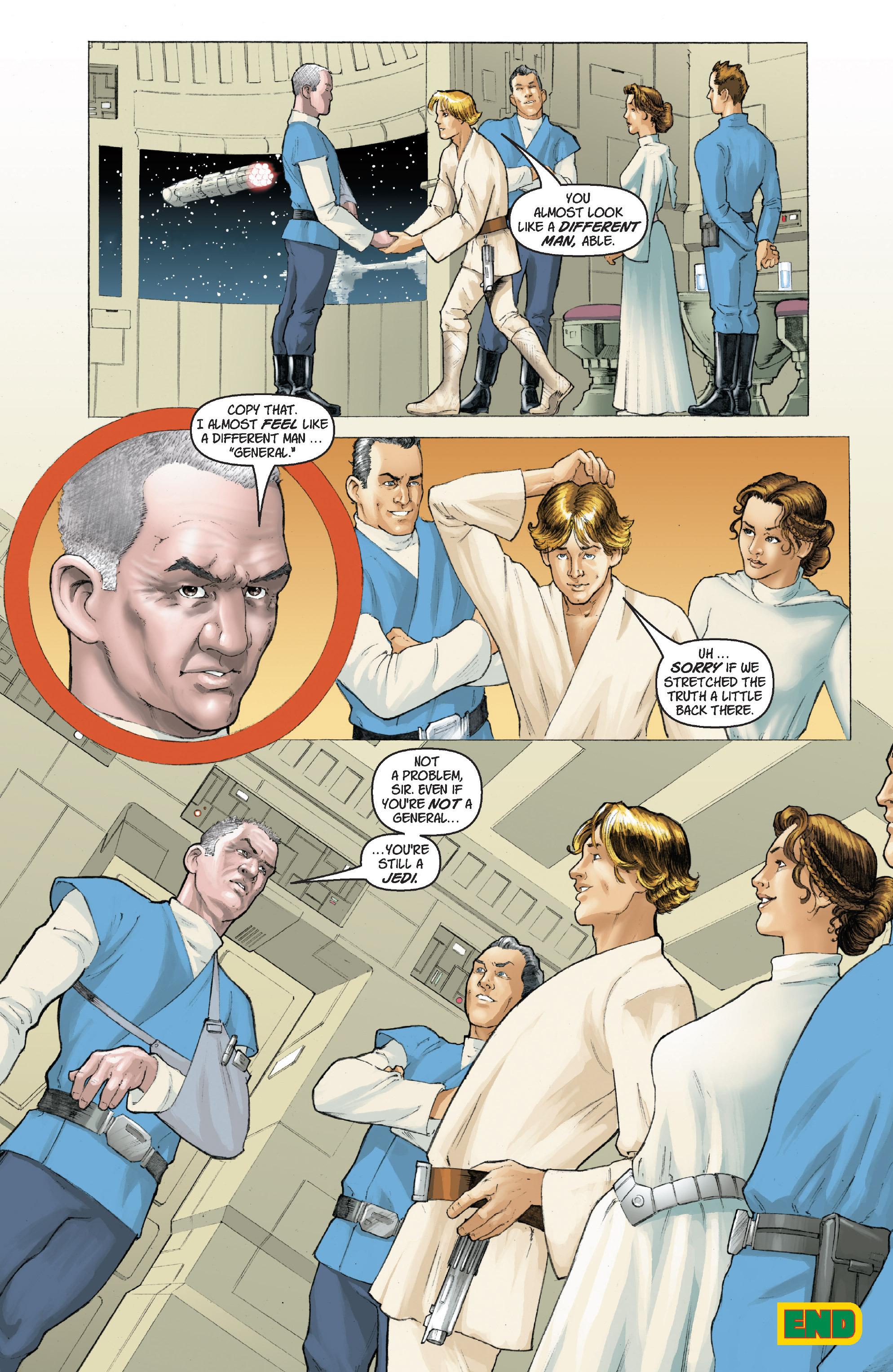 Read online Star Wars Omnibus comic -  Issue # Vol. 20 - 49