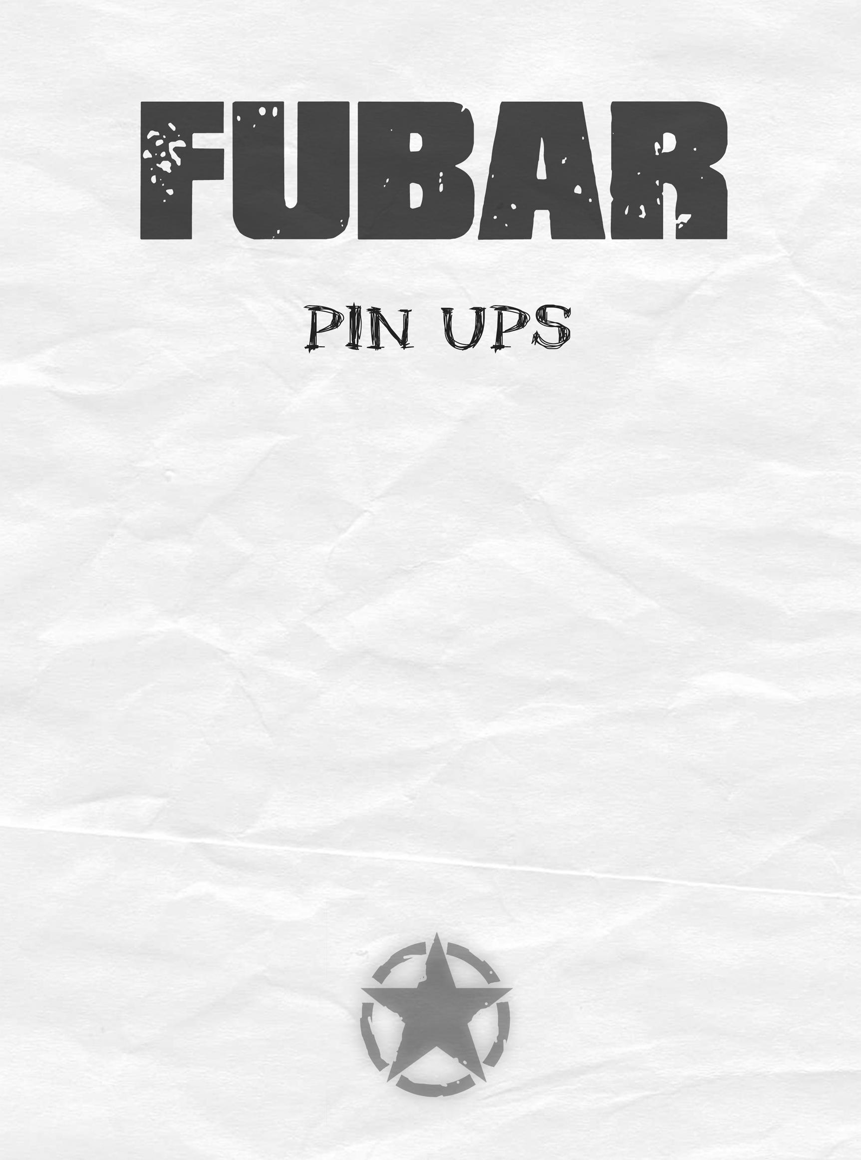 Read online FUBAR comic -  Issue #1 - 173