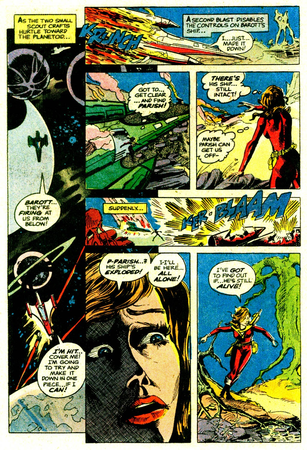 Sgt. Rock issue 365 - Page 29