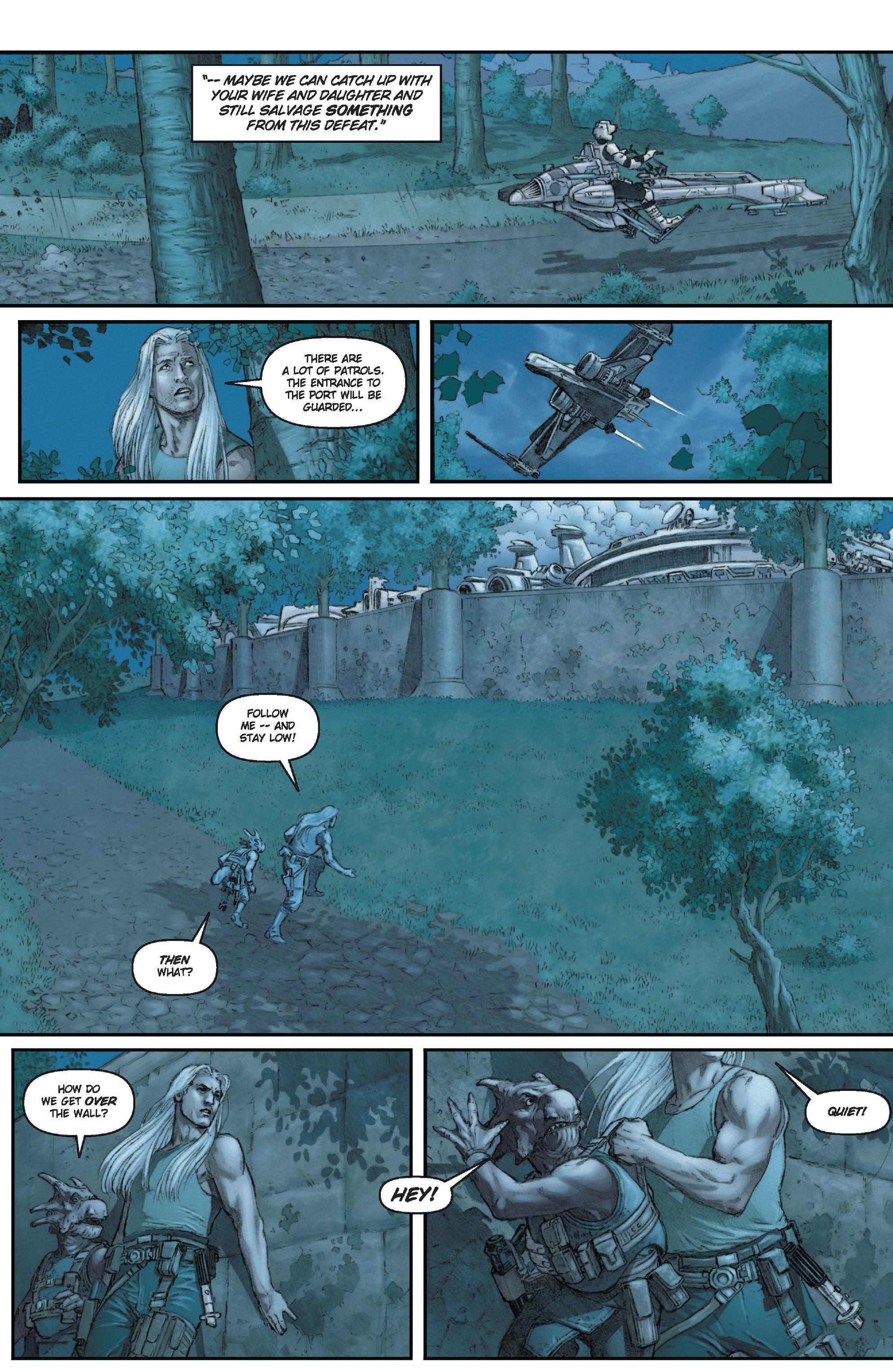 Read online Star Wars Omnibus comic -  Issue # Vol. 31 - 68