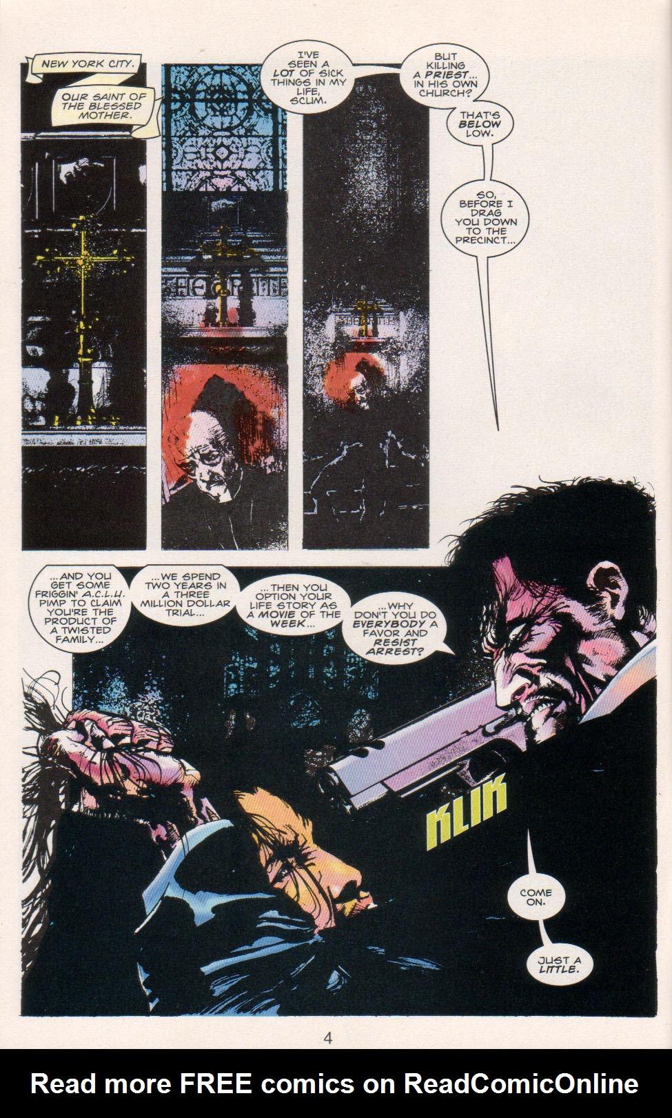 Read online Hellshock comic -  Issue #2 - 6