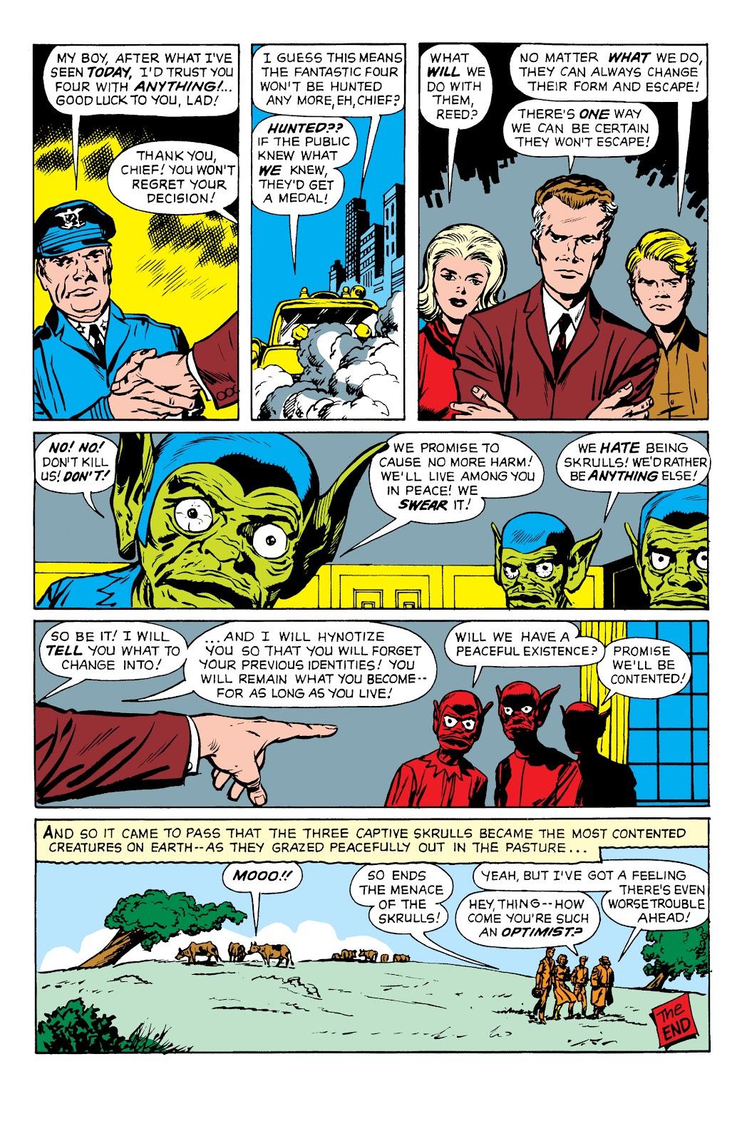 Read online Secret Invasion: Rise of the Skrulls comic -  Issue # TPB (Part 1) - 28