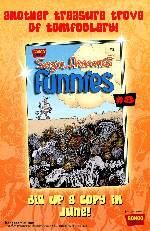 Read online Simpsons Comics comic -  Issue #202 - 13