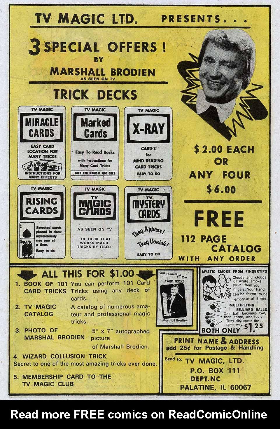 Action Comics (1938) 439 Page 13