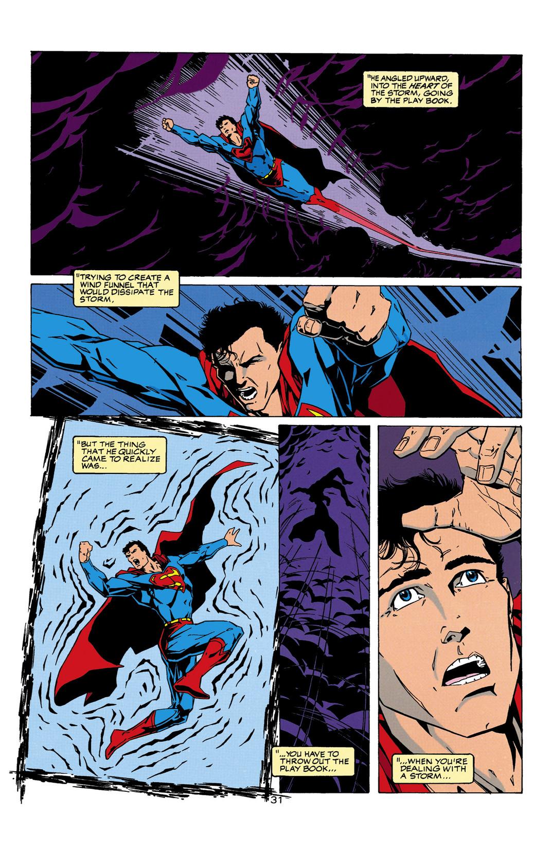 Read online Aquaman (1994) comic -  Issue #Aquaman (1994) _Annual 1 - 32