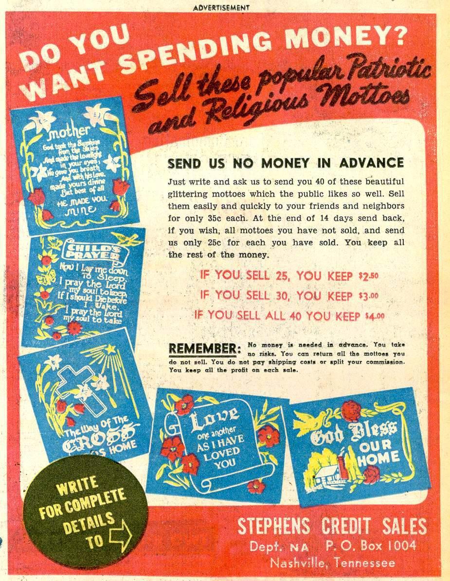 Read online Adventure Comics (1938) comic -  Issue #259 - 34