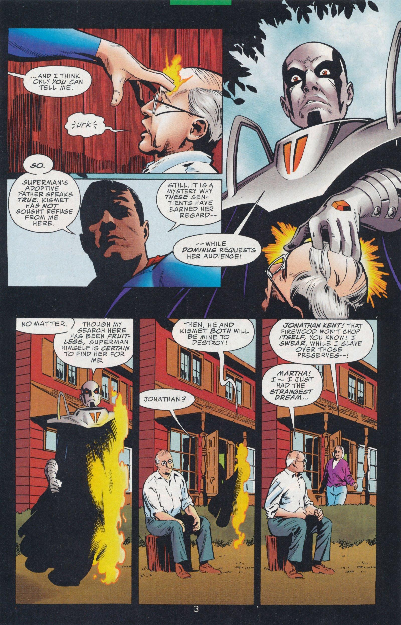 Action Comics (1938) 748 Page 5