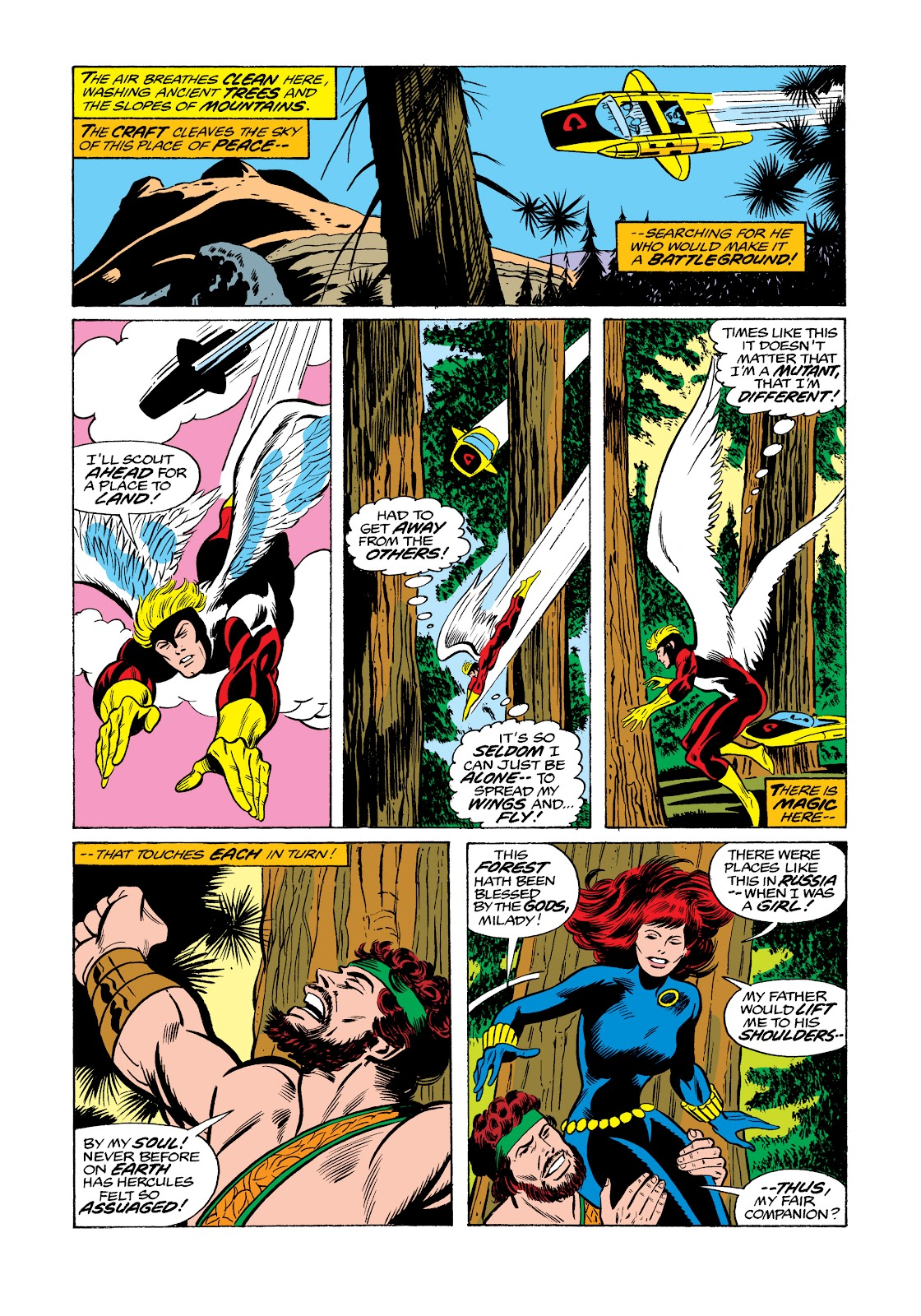 Read online Marvel Masterworks: The Invincible Iron Man comic -  Issue # TPB 11 (Part 3) - 96