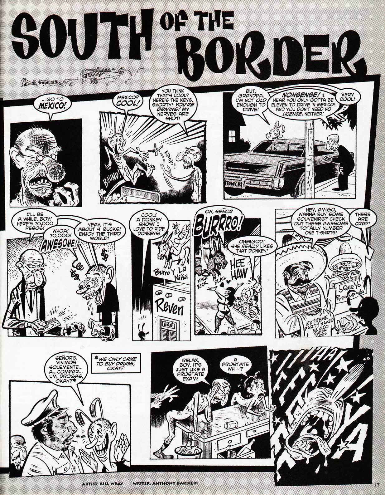 MAD issue 387 - Page 19