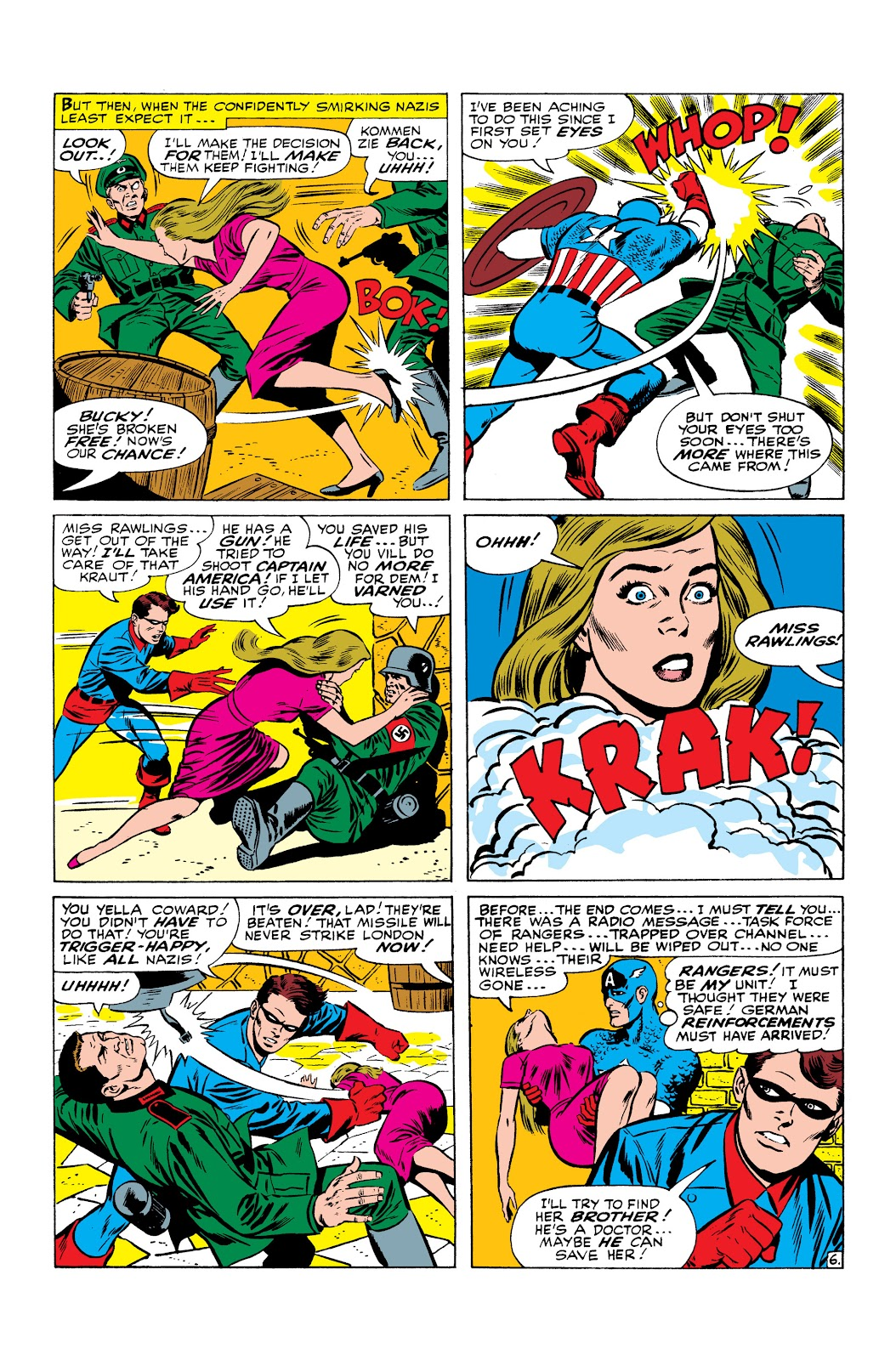 Tales of Suspense (1959) issue 71 - Page 19