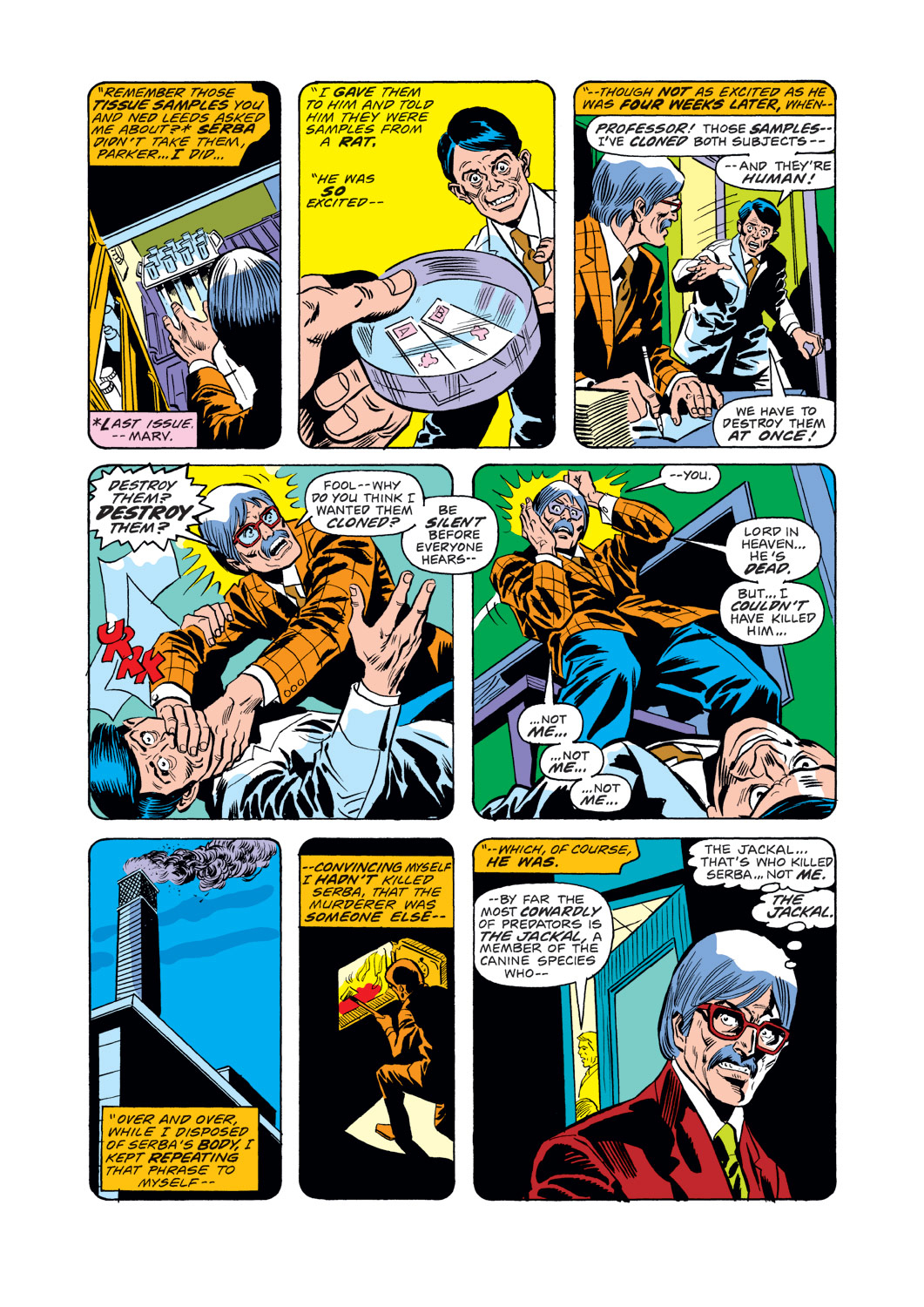 The Amazing Spider-Man (1963) 149 Page 7