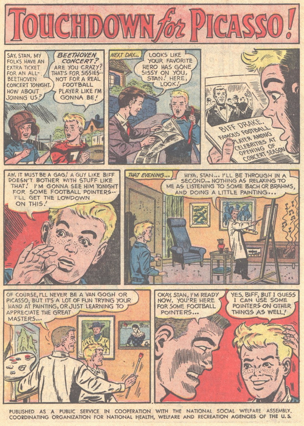 Read online Adventure Comics (1938) comic -  Issue #304 - 19