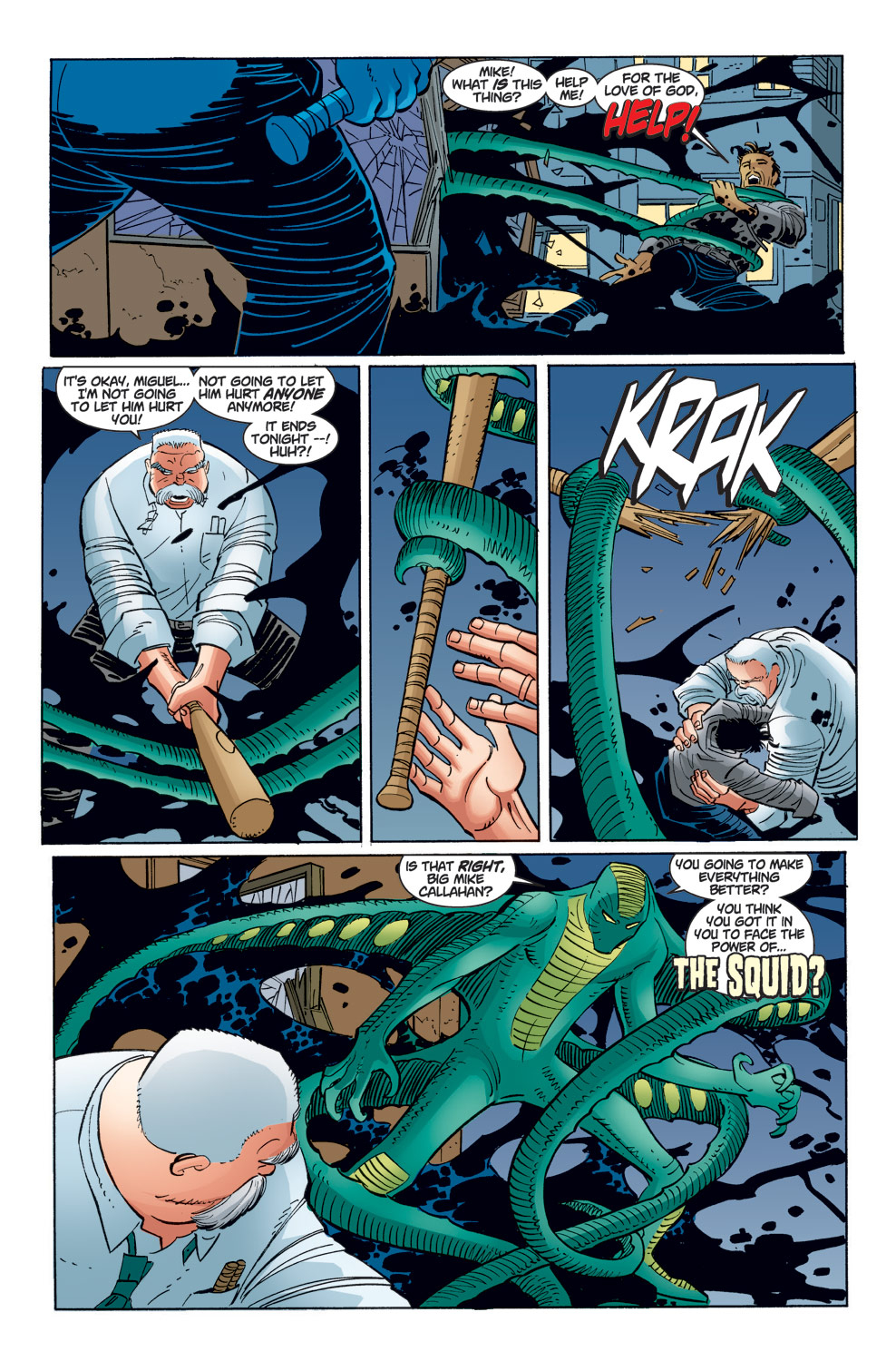 The Amazing Spider-Man (1999) 26 Page 15