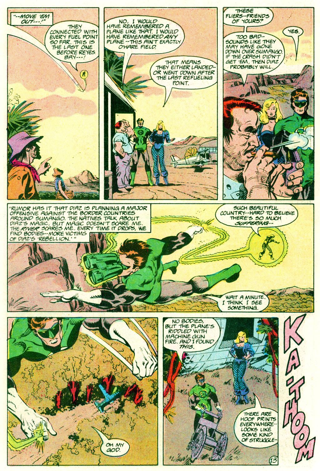 Action Comics (1938) 635 Page 12